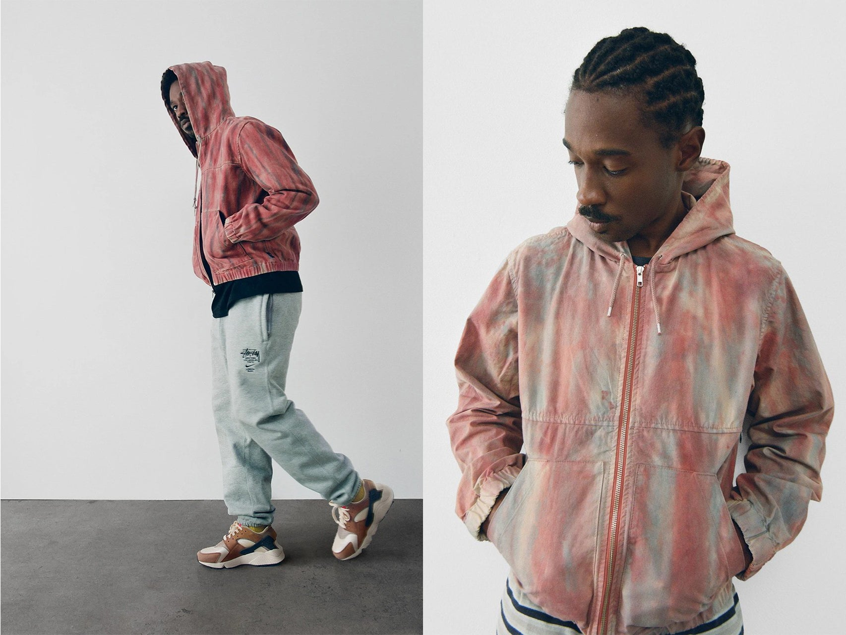 Stussy Spring Summer 2021 Collection - 1