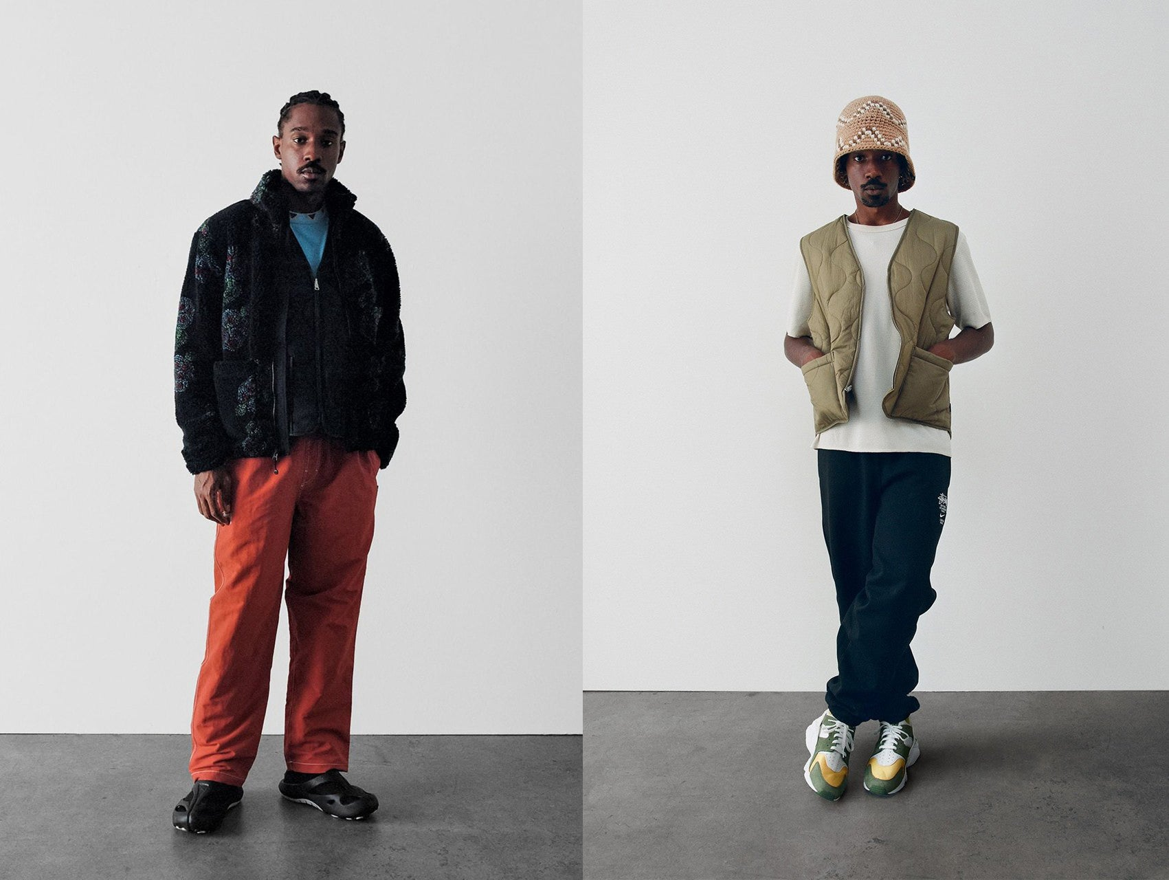 Stussy Spring Summer 2021 Collection - 2