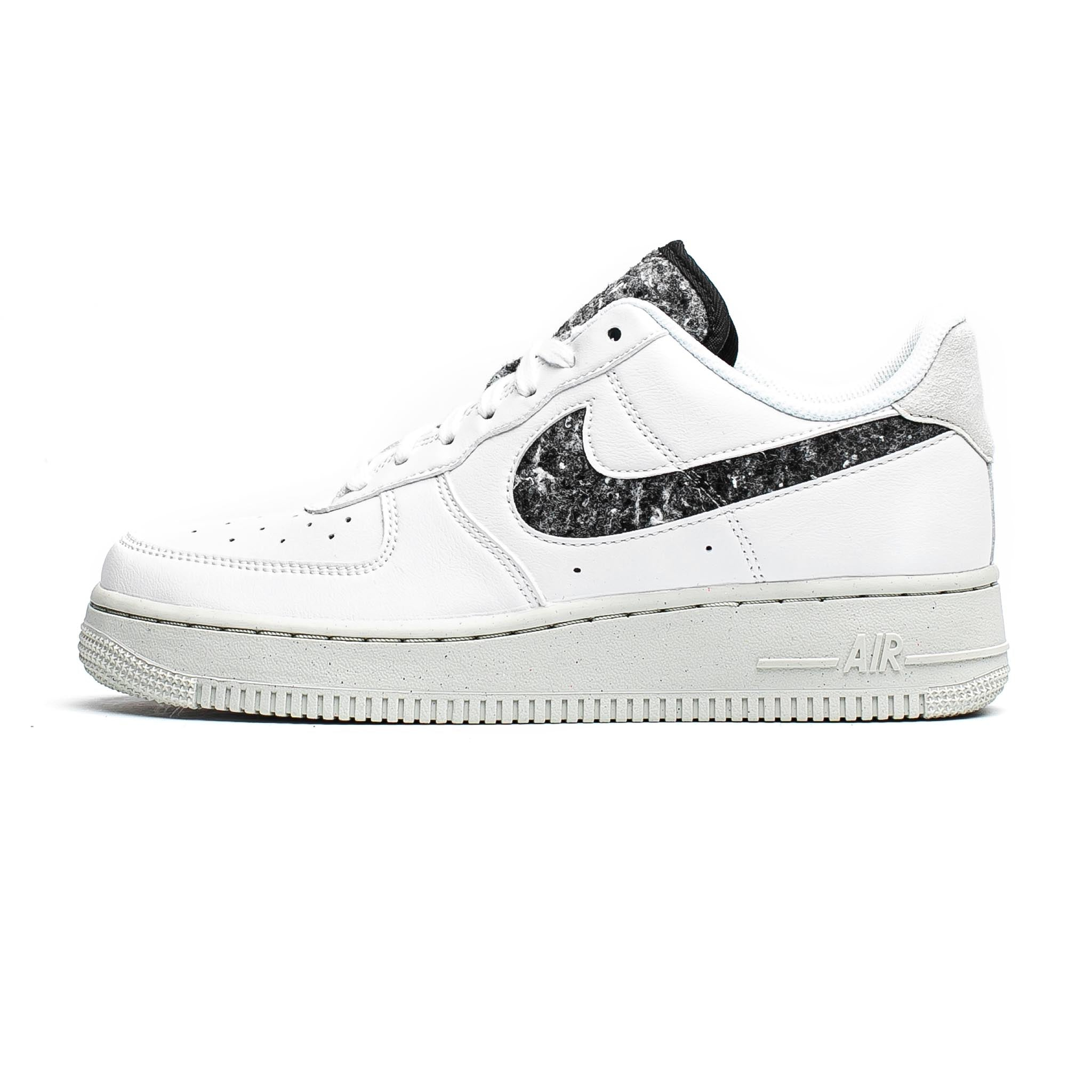 Nike Air Force 1 '07 SE 'Recycled Wool' White/Light Bone