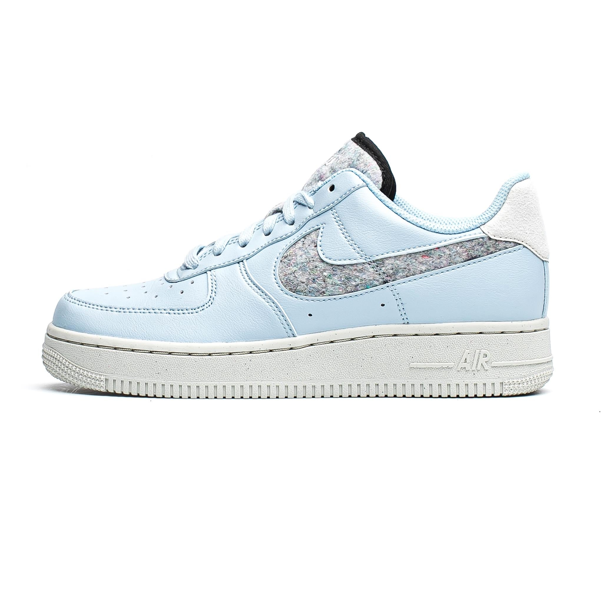 Nike Air Force 1 '07 SE 'Recycled Wool' Light Armory Blue