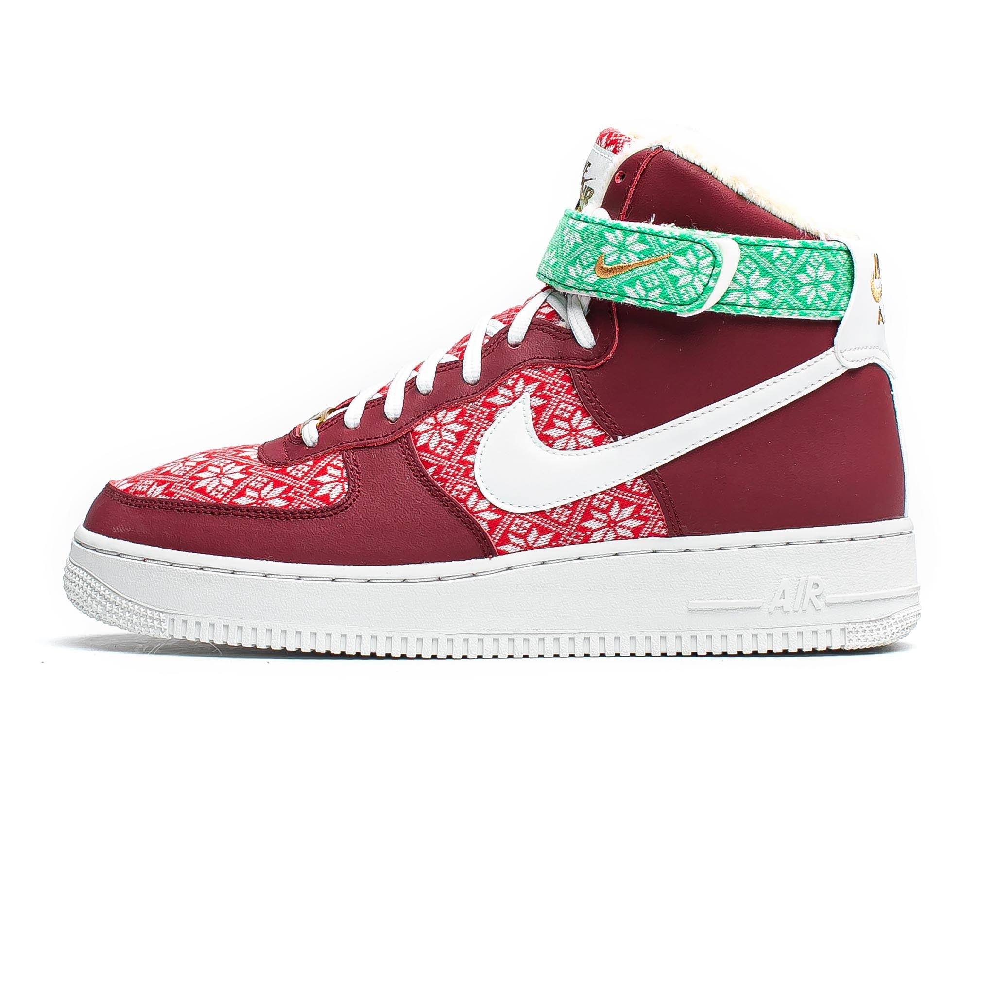 Nike Air Force 1 High '07 LV8 'Nordic Christmas'