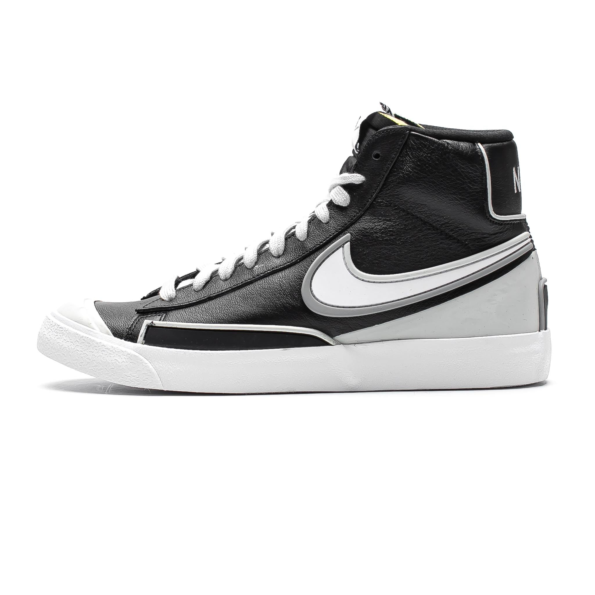 Nike Blazer Mid '77 Infinite 'Black/White'