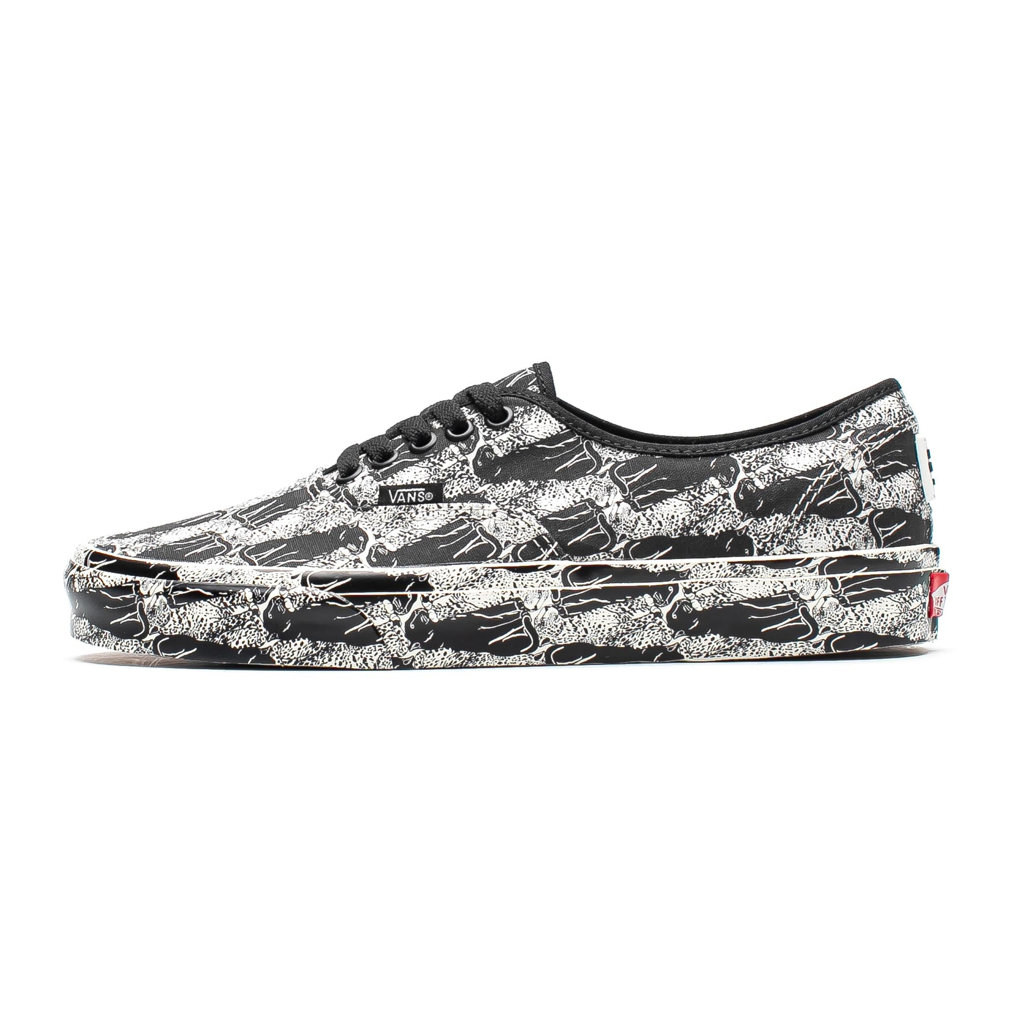 Vans x Opening Ceremony Authentic Black