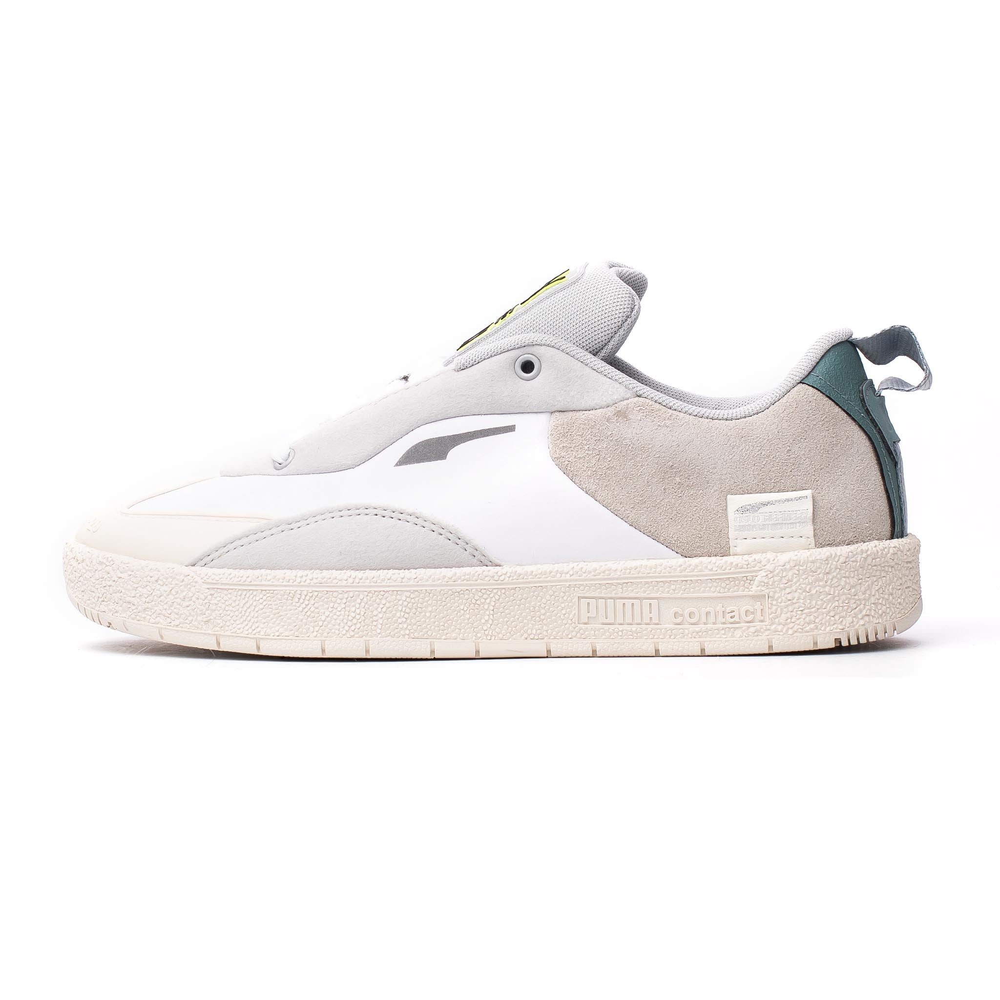 Puma x Helly Hansen Oslo-City White/Glacier Grey