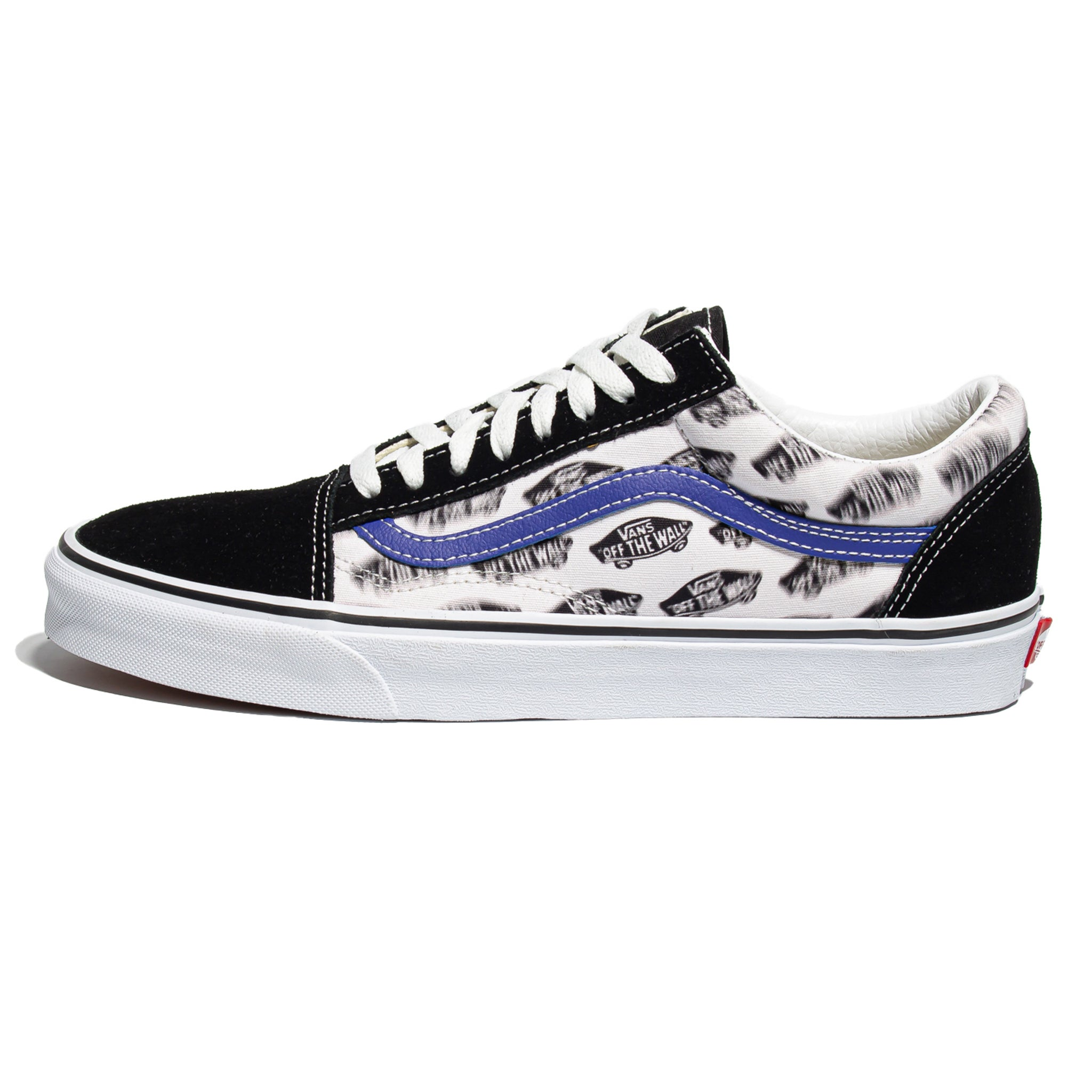 Vans Old Skool Blur Boards