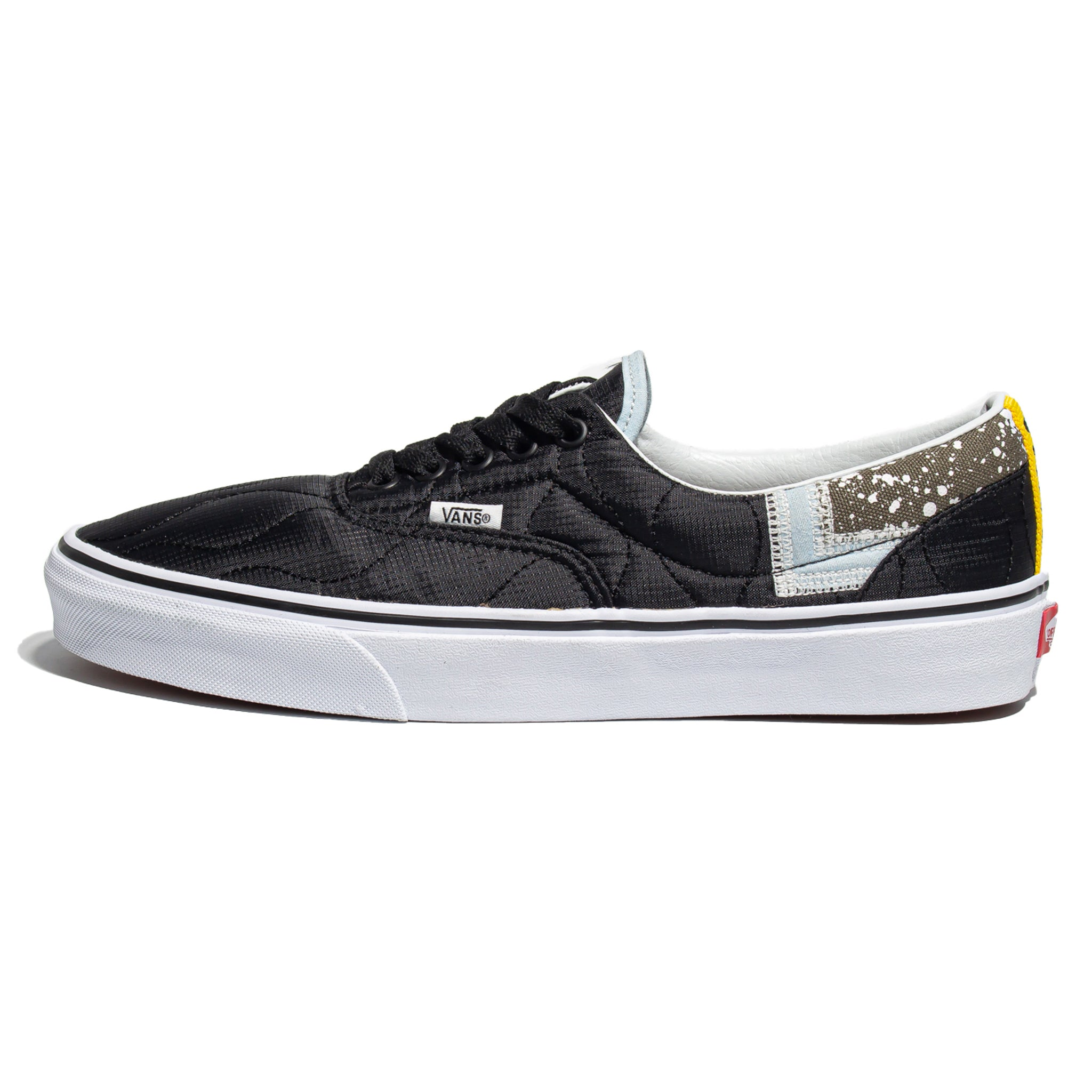 Vans Era Mixed Quilting
