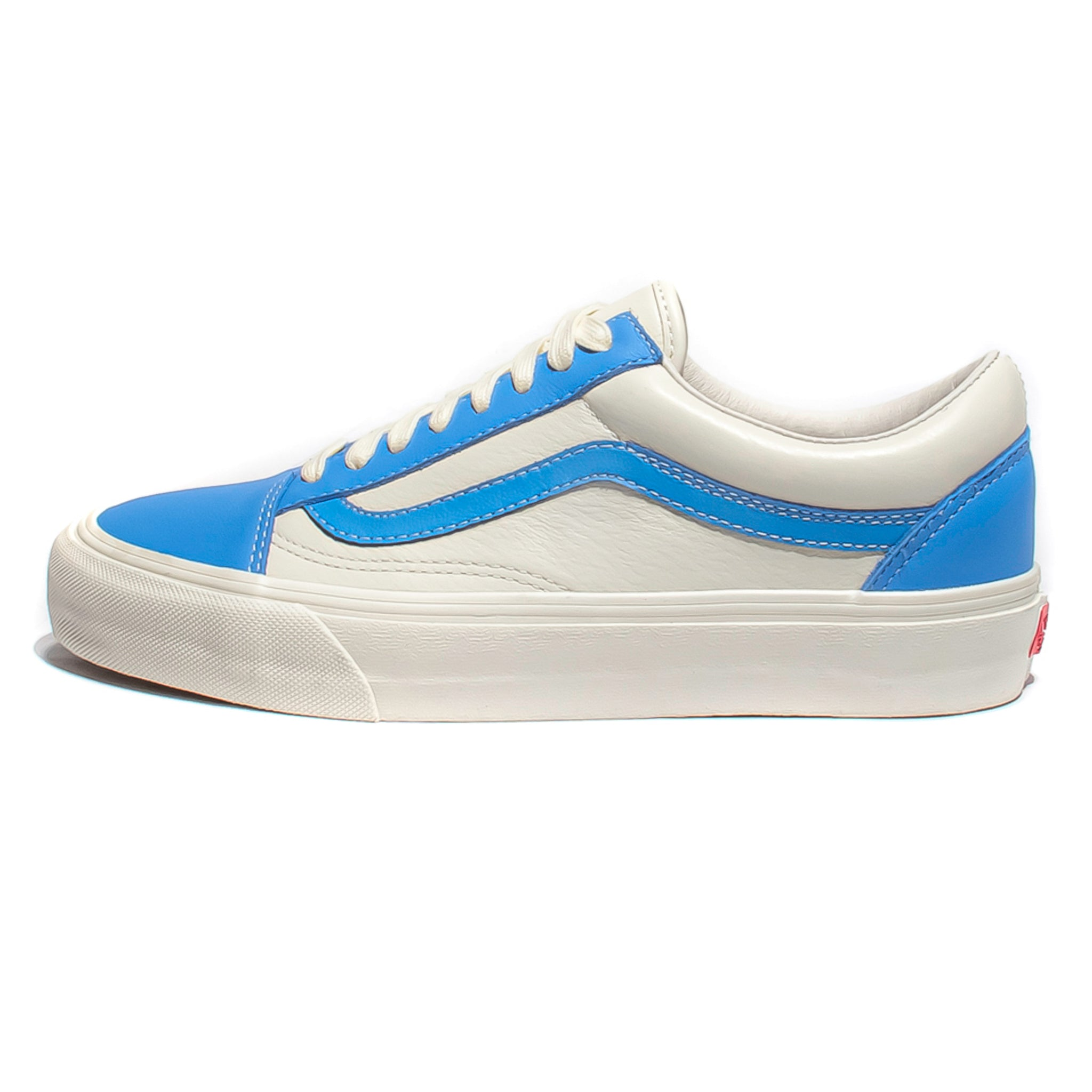 Vans Vault Old Skool VLT LX Bonnie Blue/Marshmallow