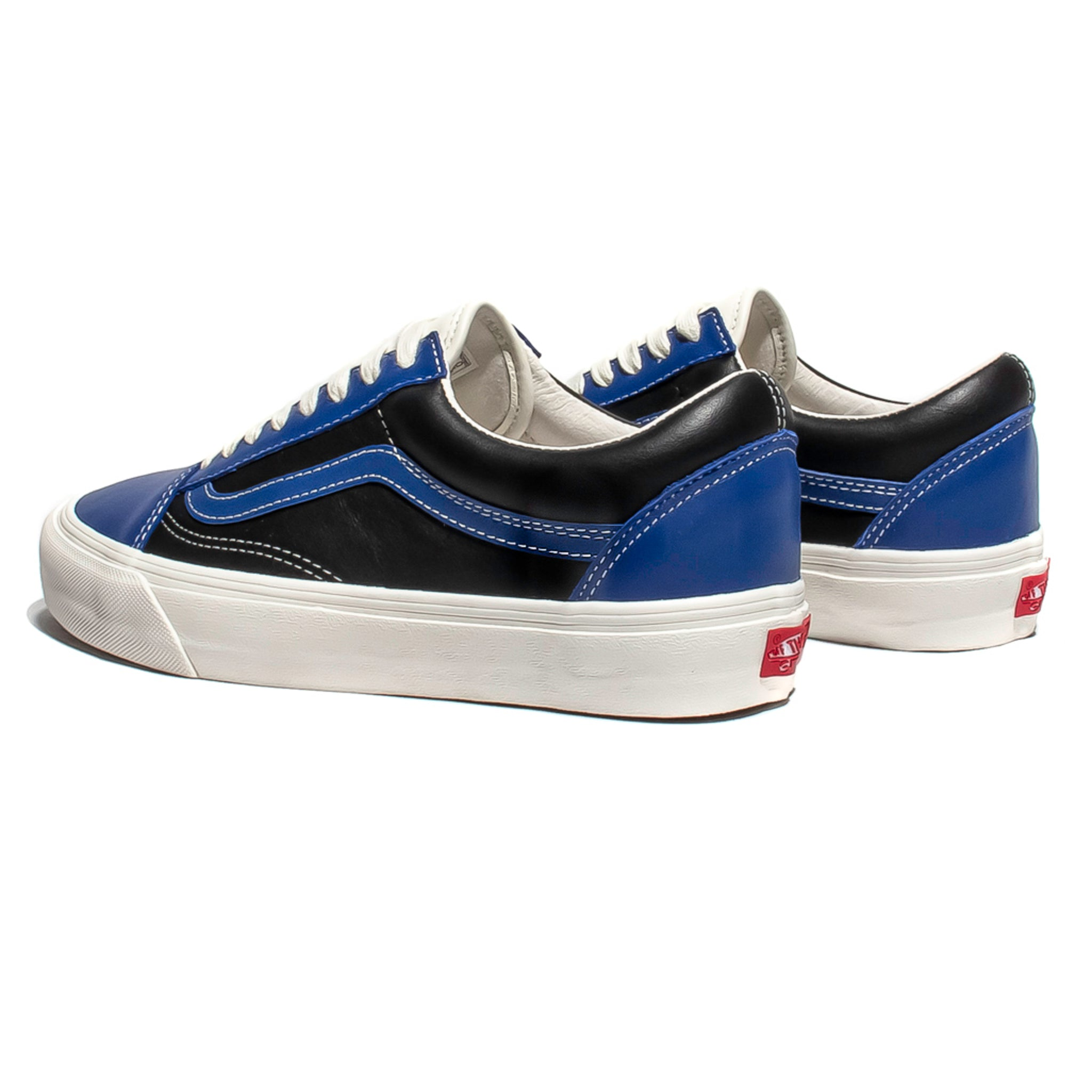 Vans Vault Old Skool VLT LX True Blue/Marshmallow