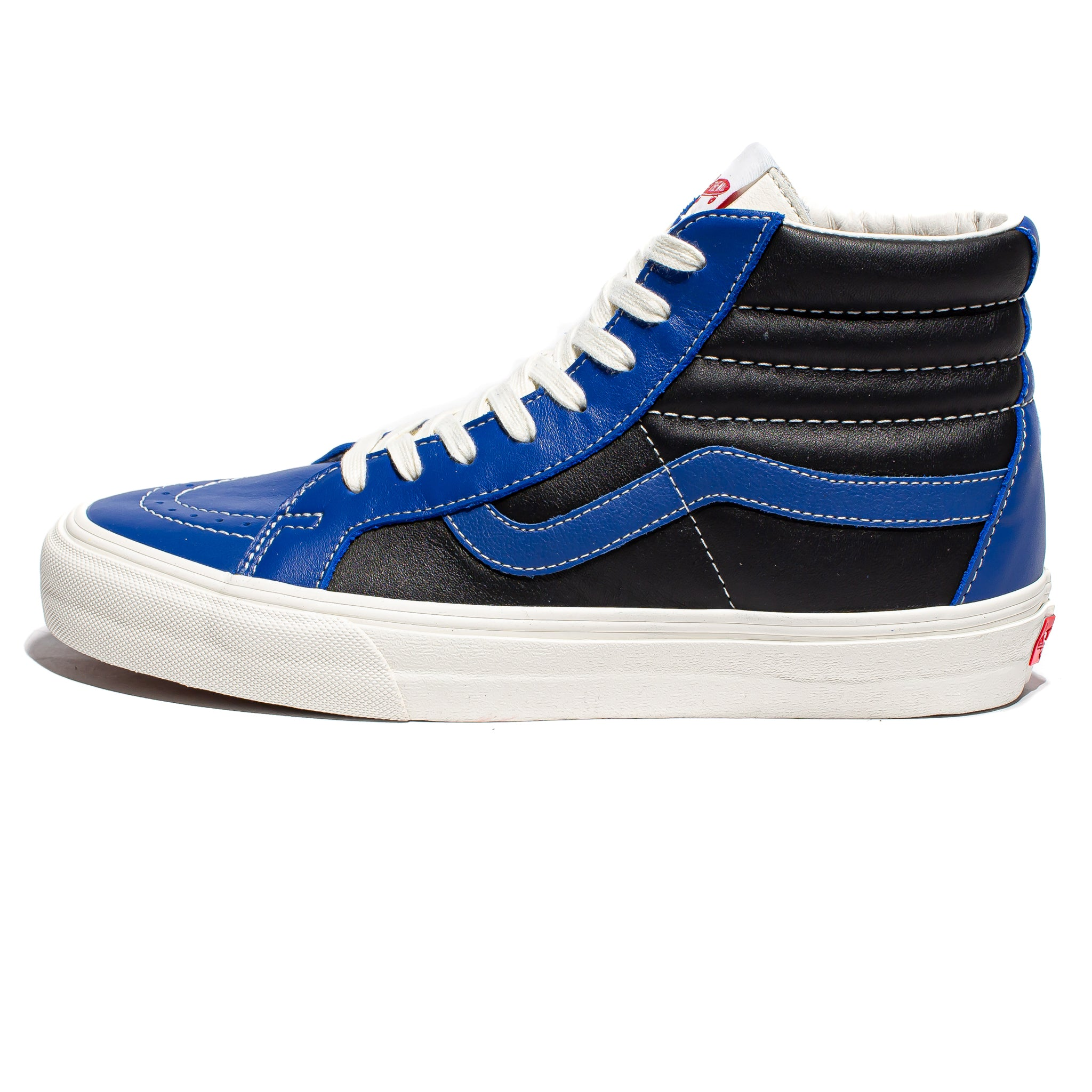 Vans Vault SK8-HI Reissue VLT LX True Blue/Black
