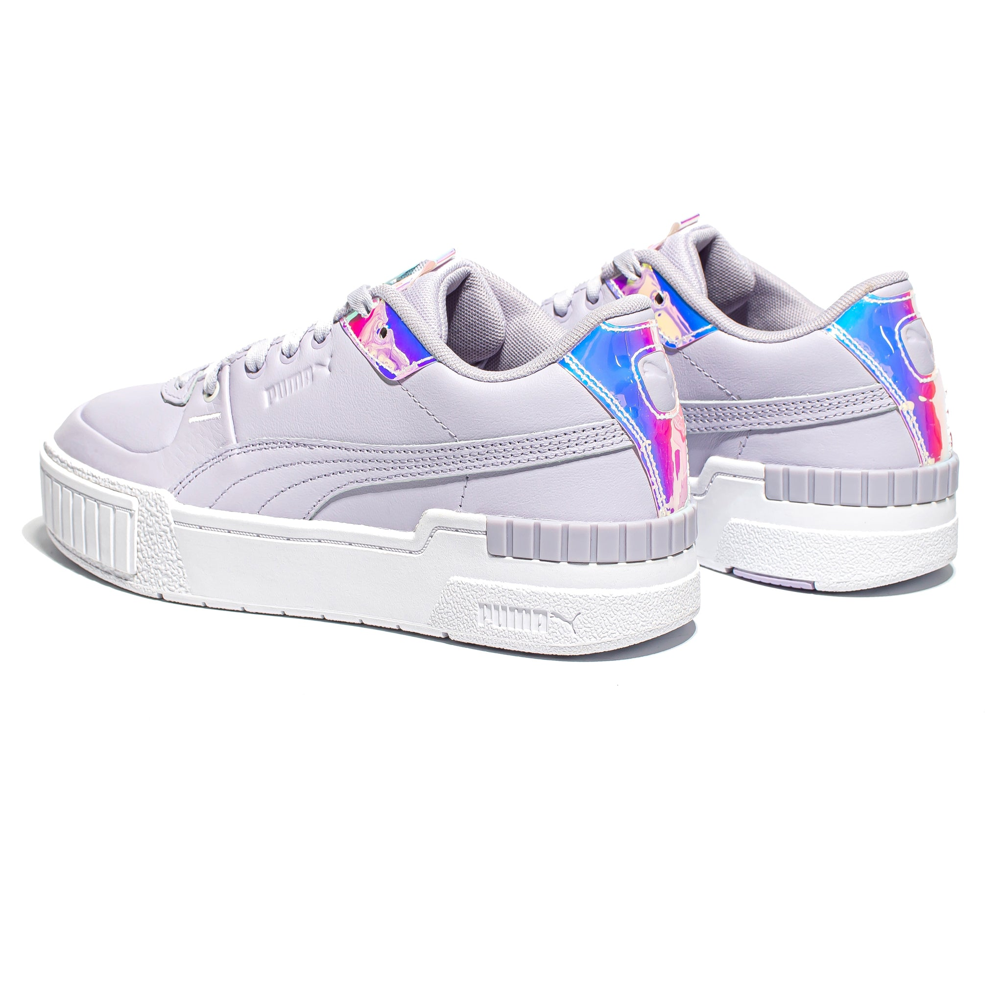 Puma Cali Sport Glow Purple Heather