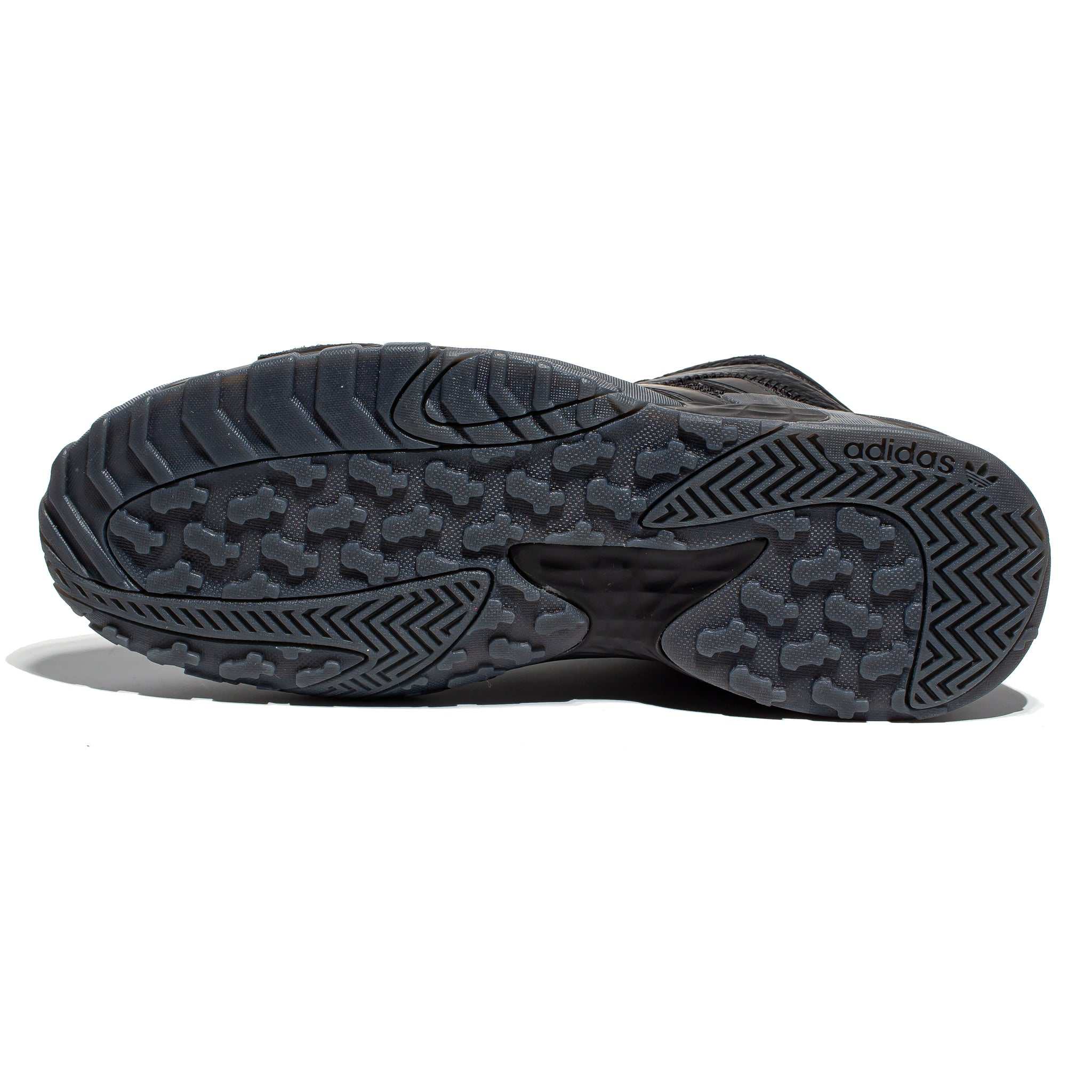 ADIDAS Streetball Core Black/Carbon