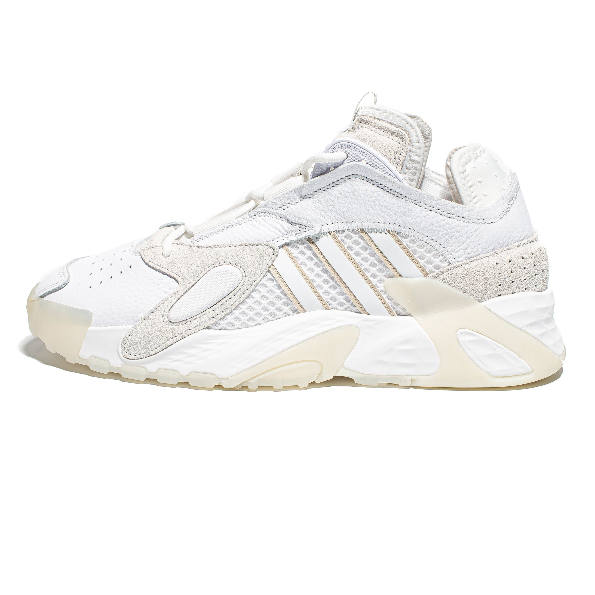 Adidas Streetball Cloud White/Crystal White