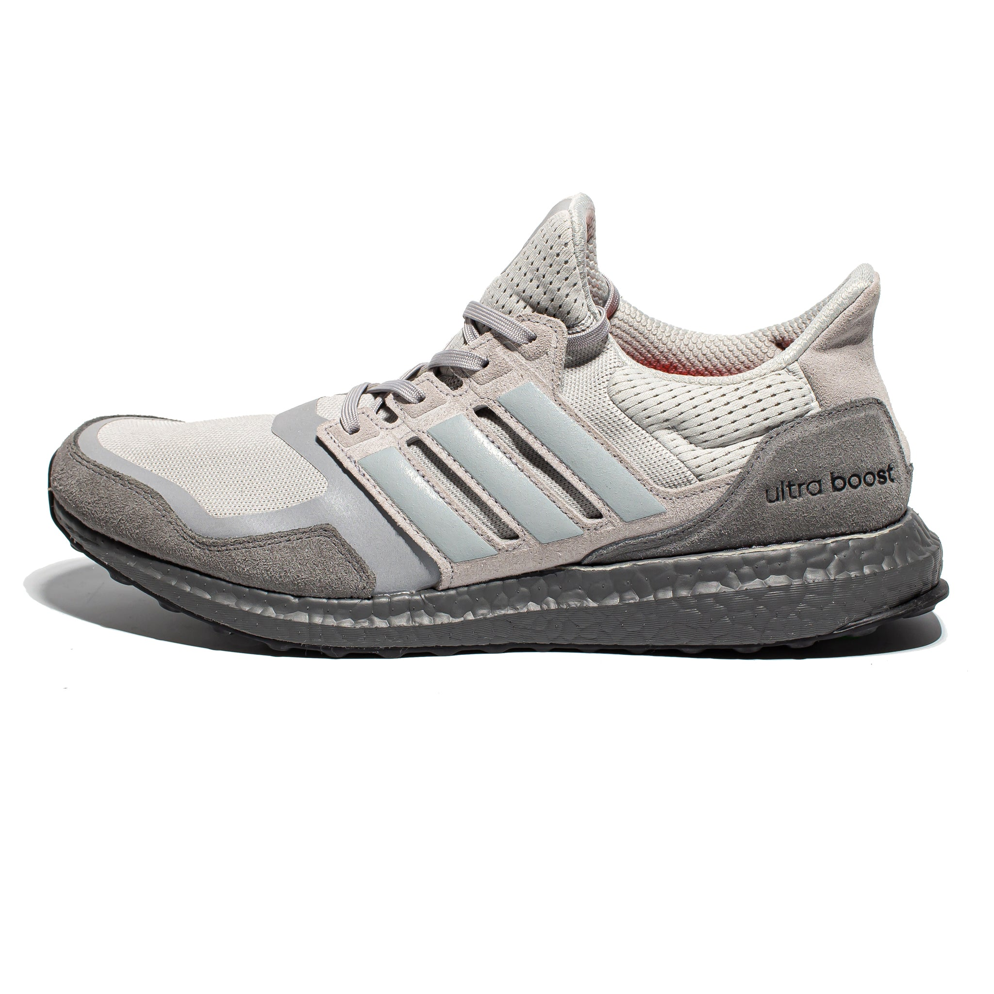 Adidas UltraBoost S&L Grey Two/Light Granite