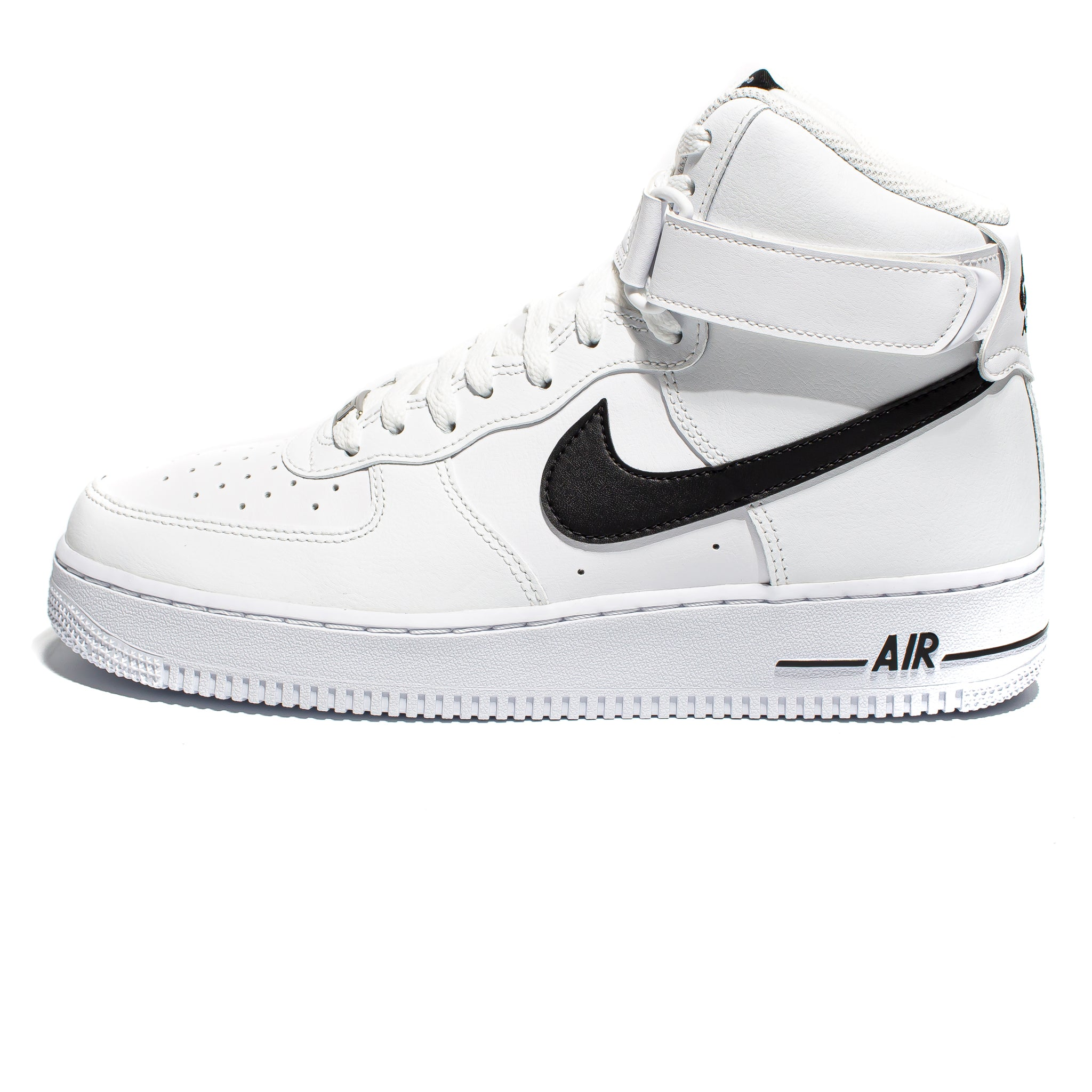 Nike Air Force 1 High '07 'White/Black'