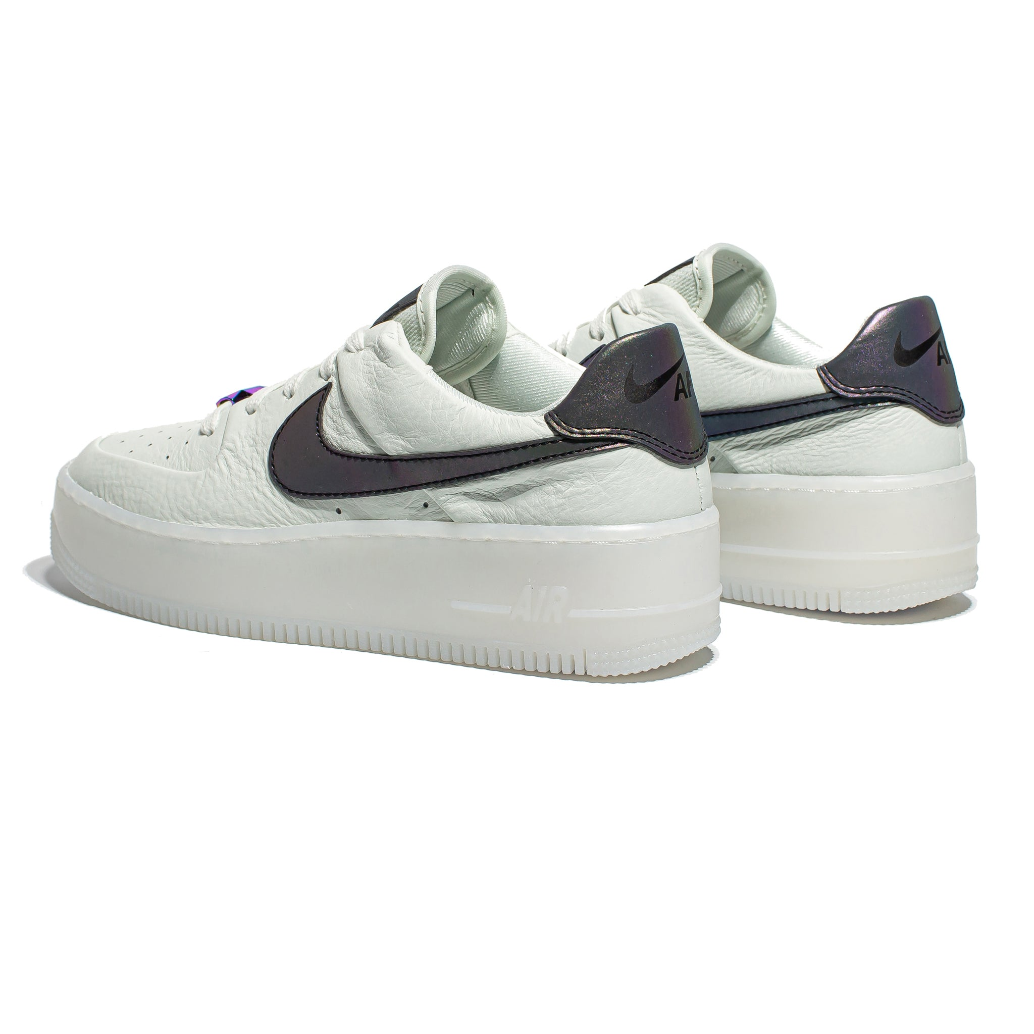 Nike Air Force 1 Sage Low 'Spruce/Aura'