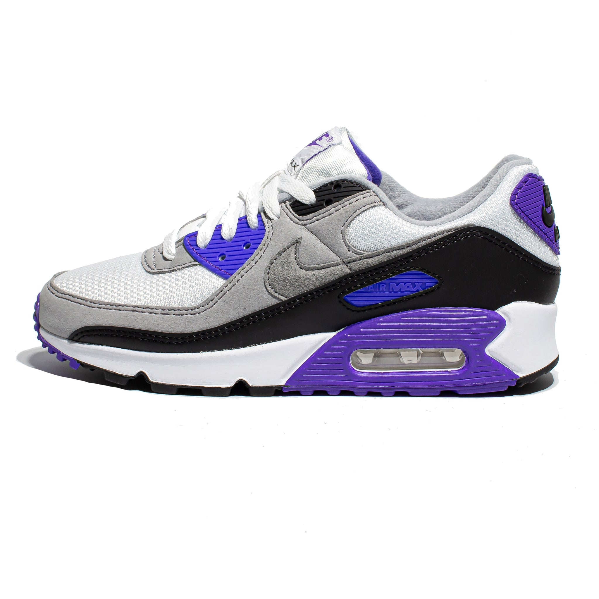 Nike Air Max 90 'Hyper Grape'