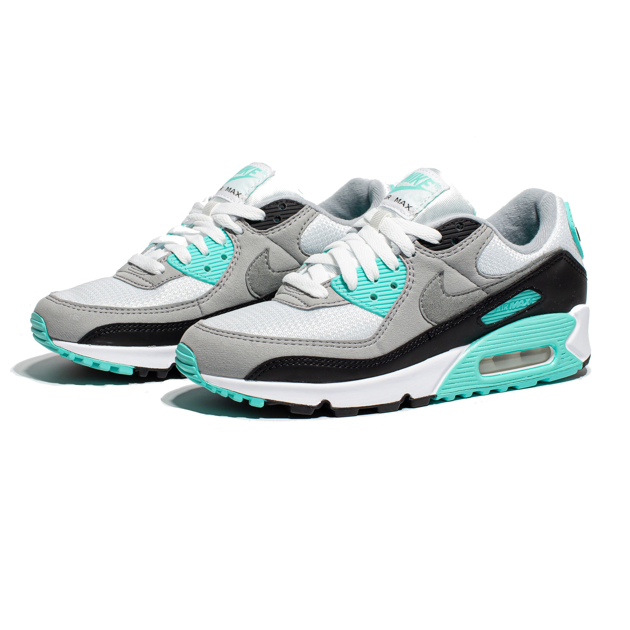 Nike Air Max 90 'Hyper Turquoise'