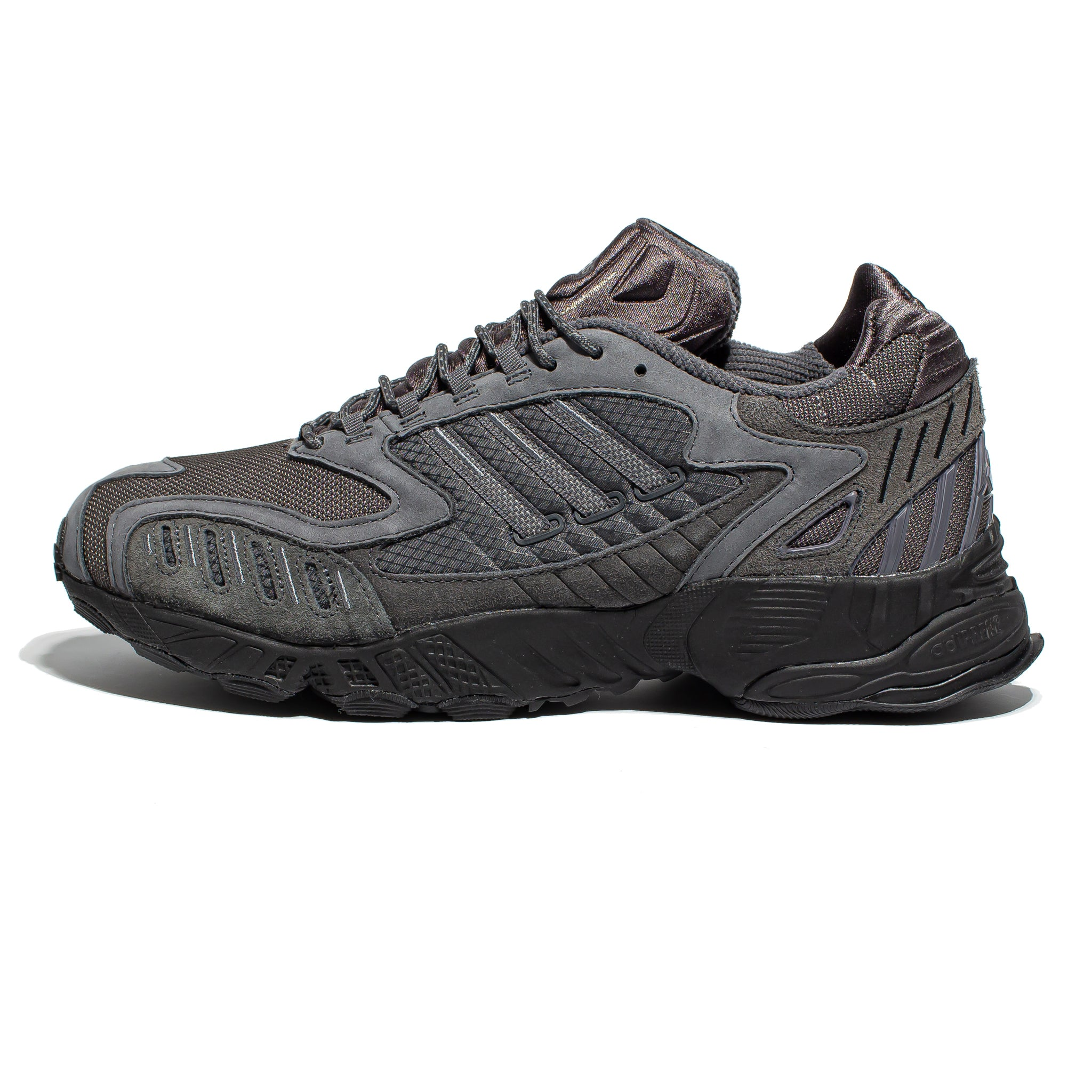 Adidas Torsion TRDC Grey Six/Core Black