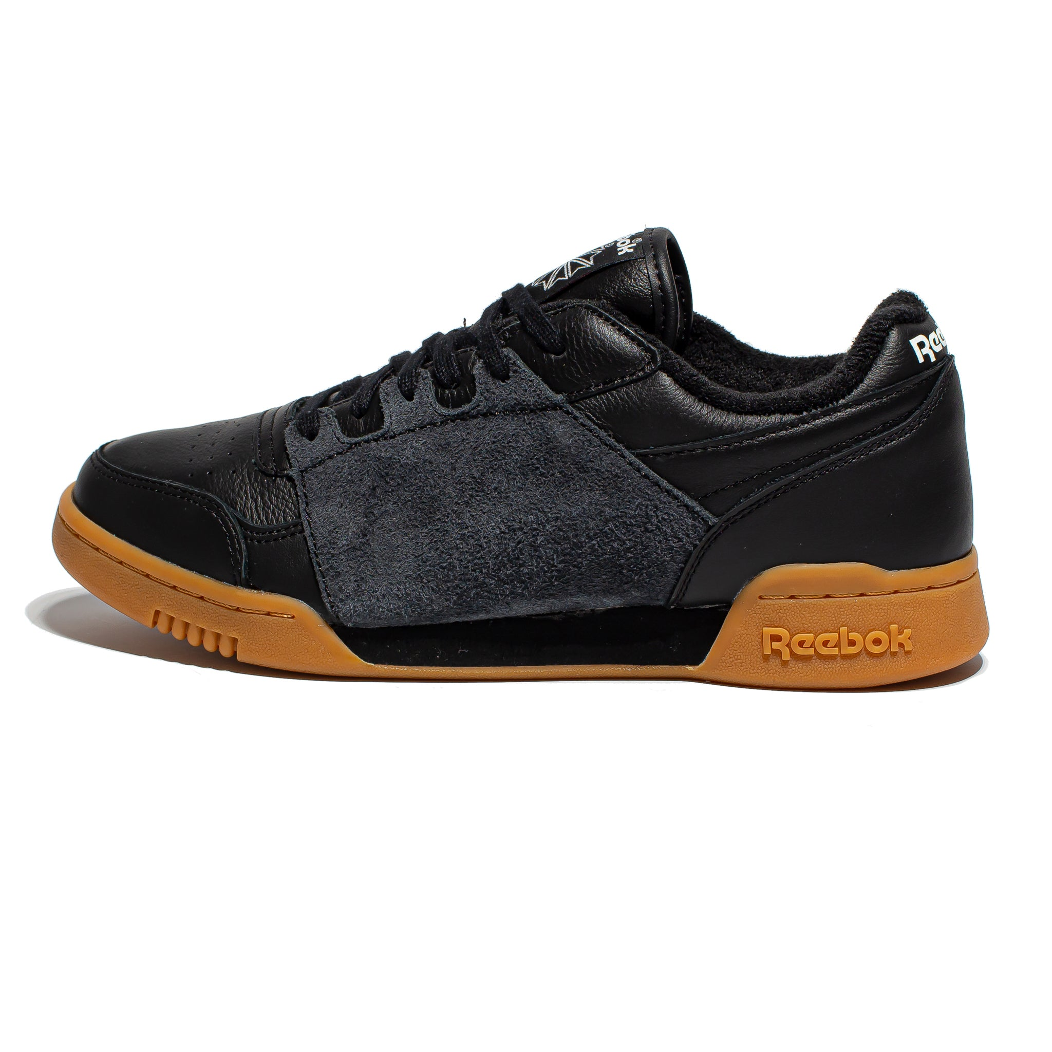 Reebok x Nepenthes Workout Plus Black/Gum