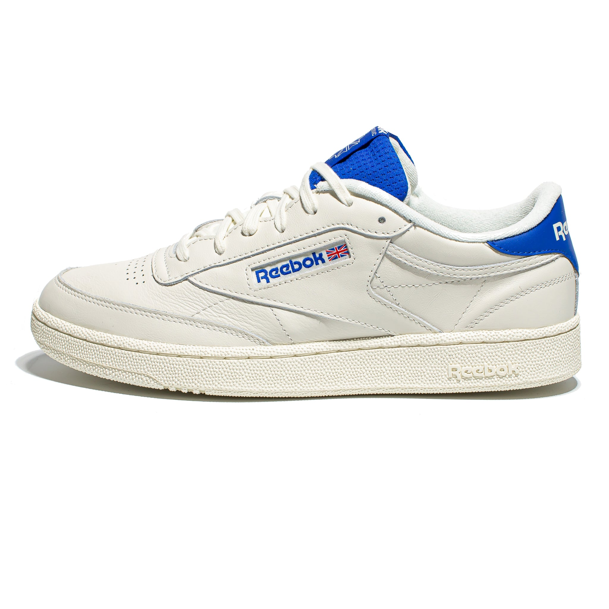 Reebok Club C 85 MU Chalk/Humble Blue