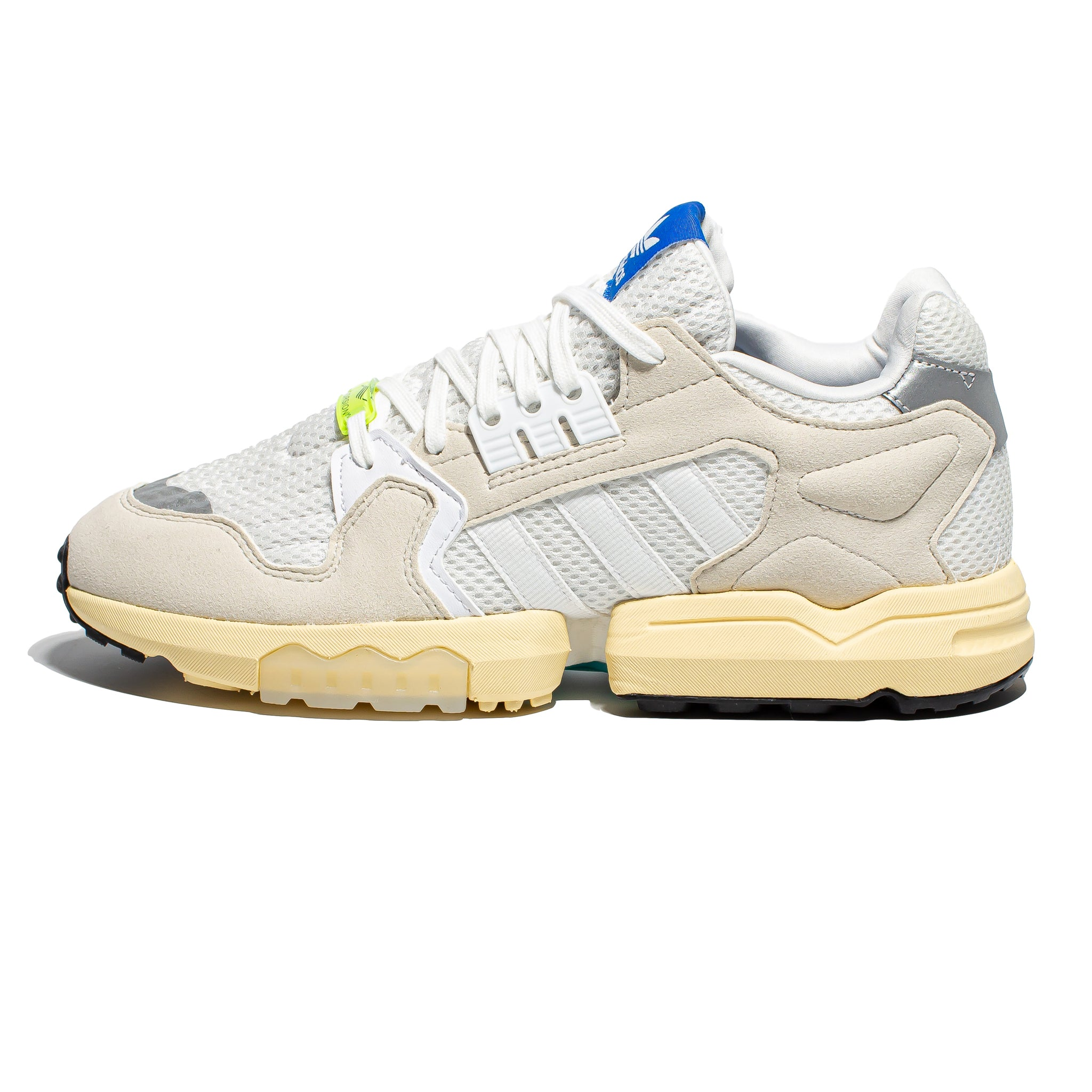 Adidas ZX Torsion Cloud White/Raw White