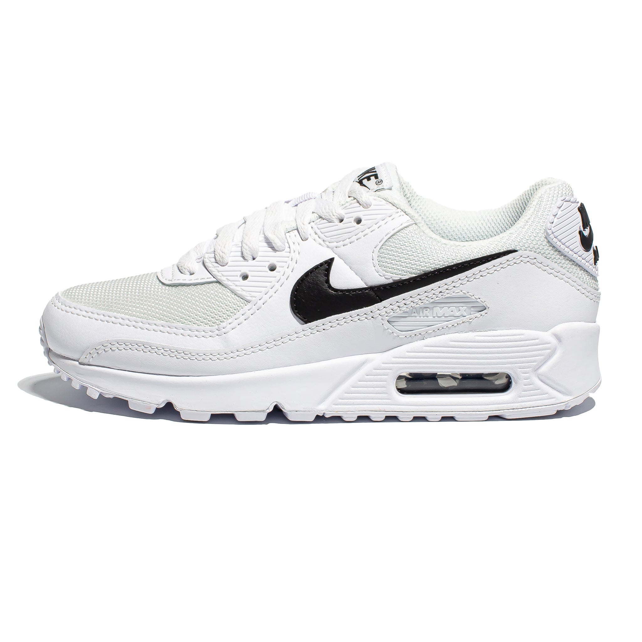 Nike Air Max 90 'White/Black'
