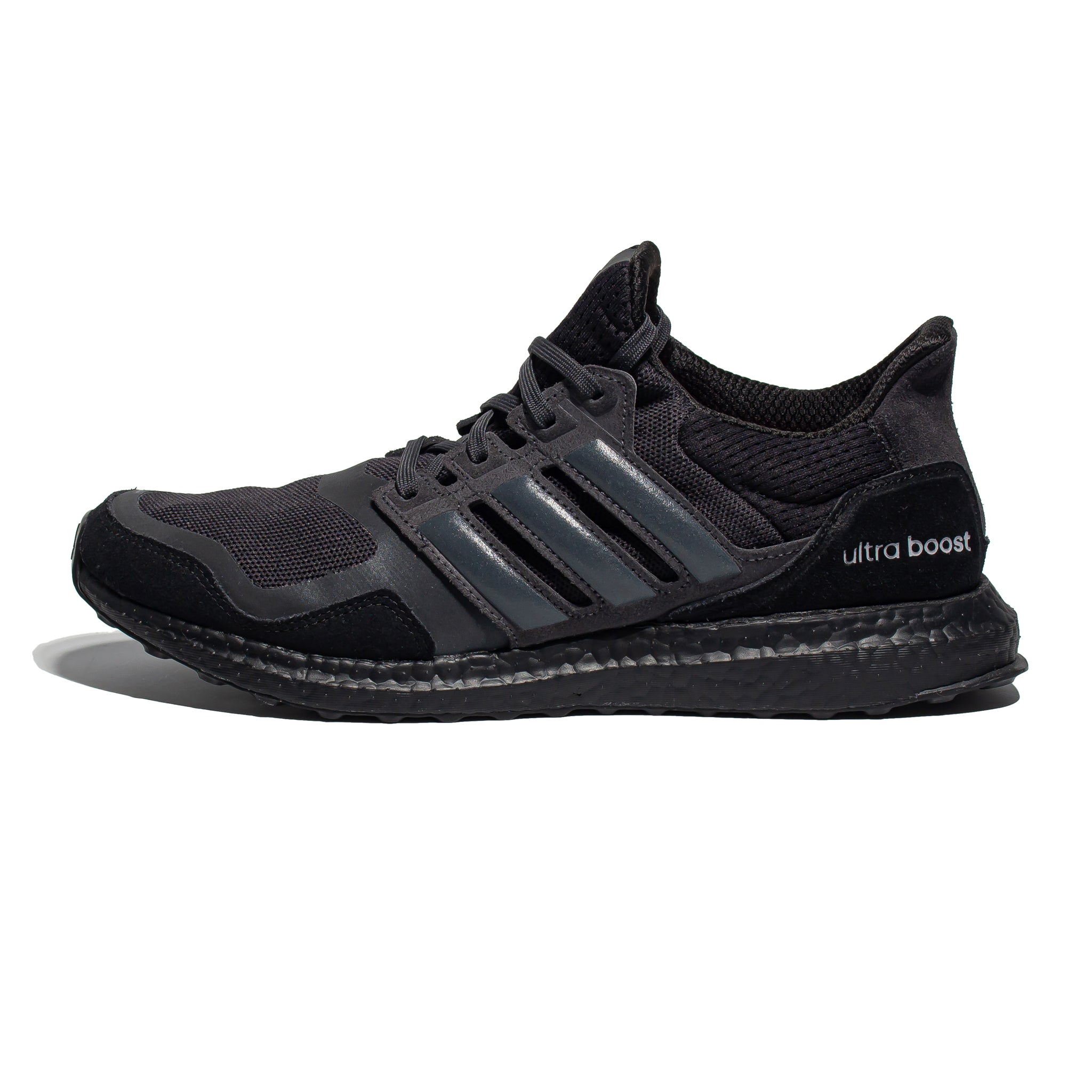 Adidas UltraBoost S&L Core Black/Carbon
