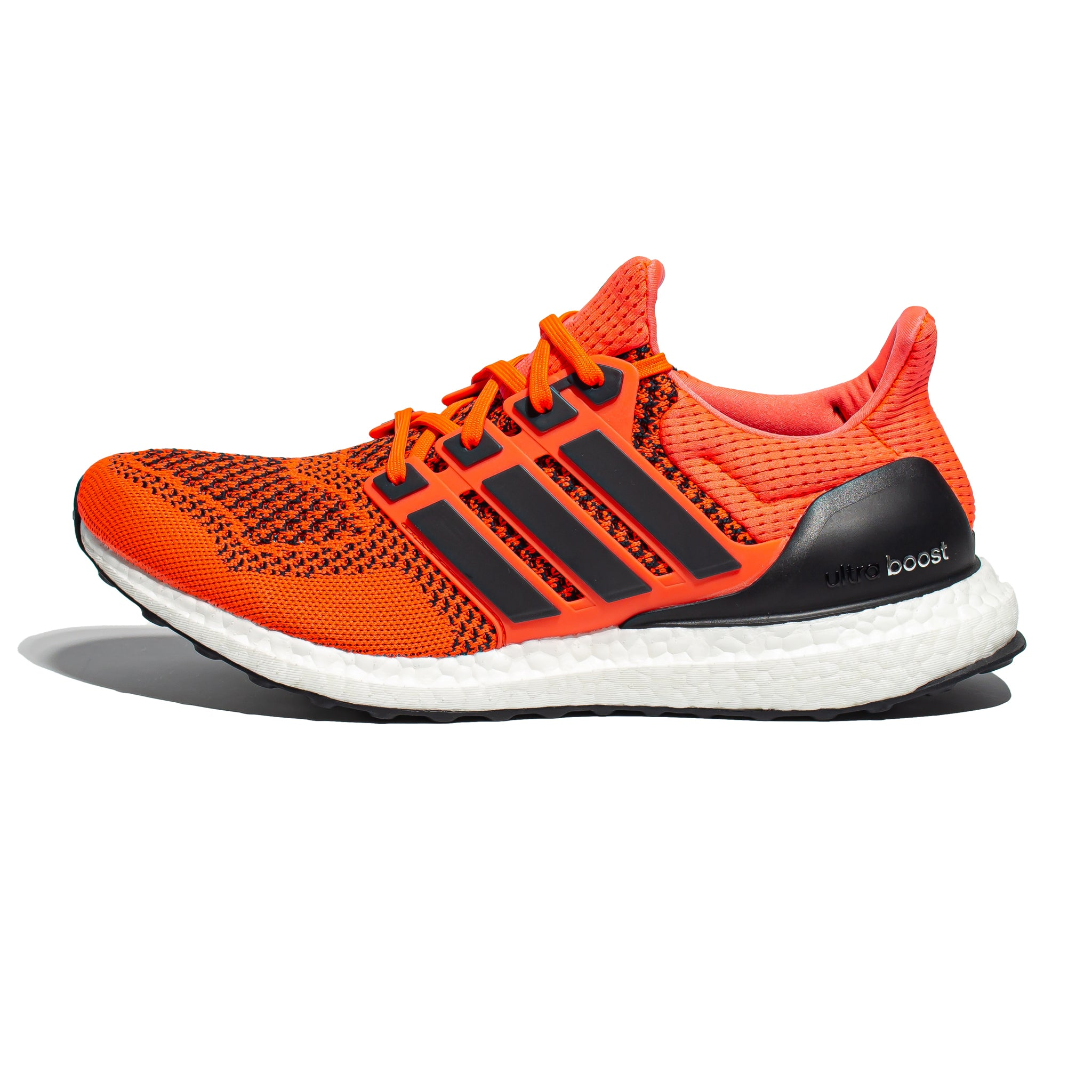 Adidas UltraBoost 1.0 Solar Red