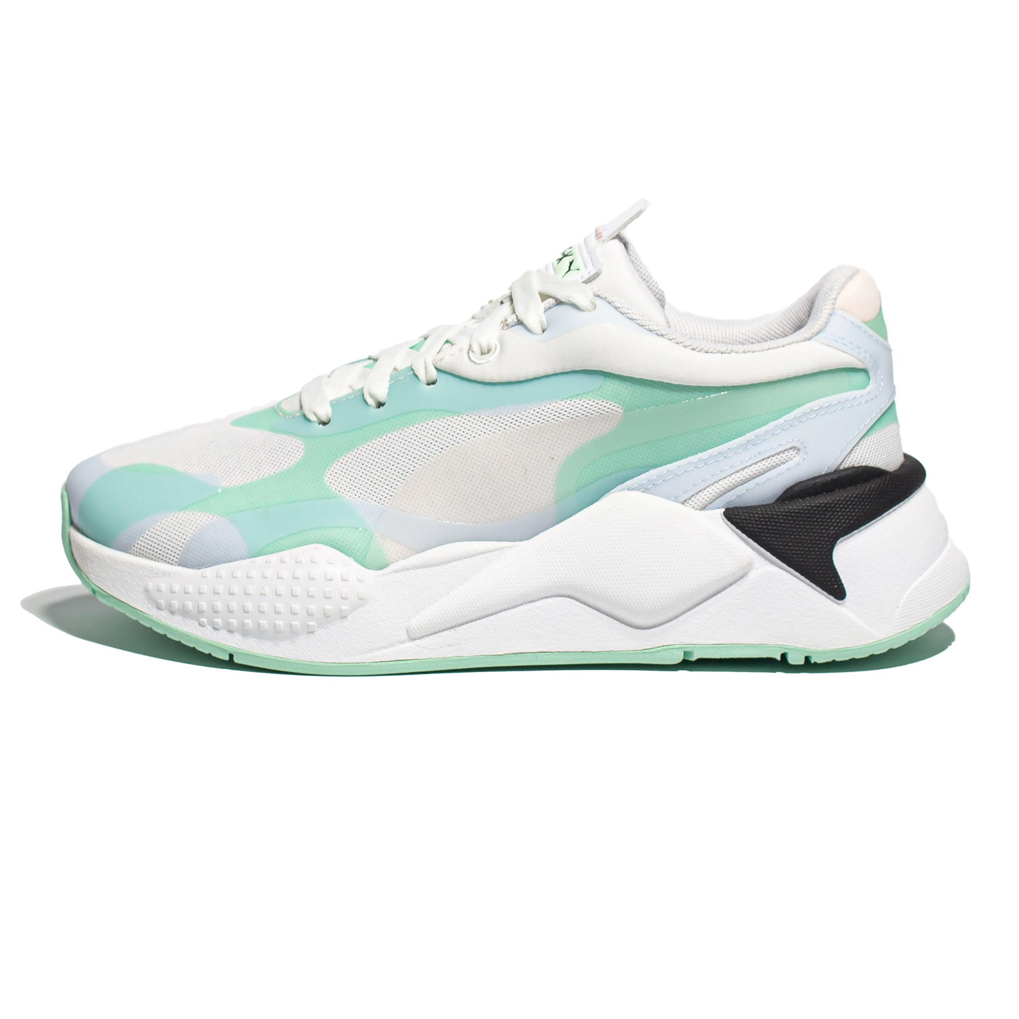 Puma RS-X3 Plas_Tech Mist Green