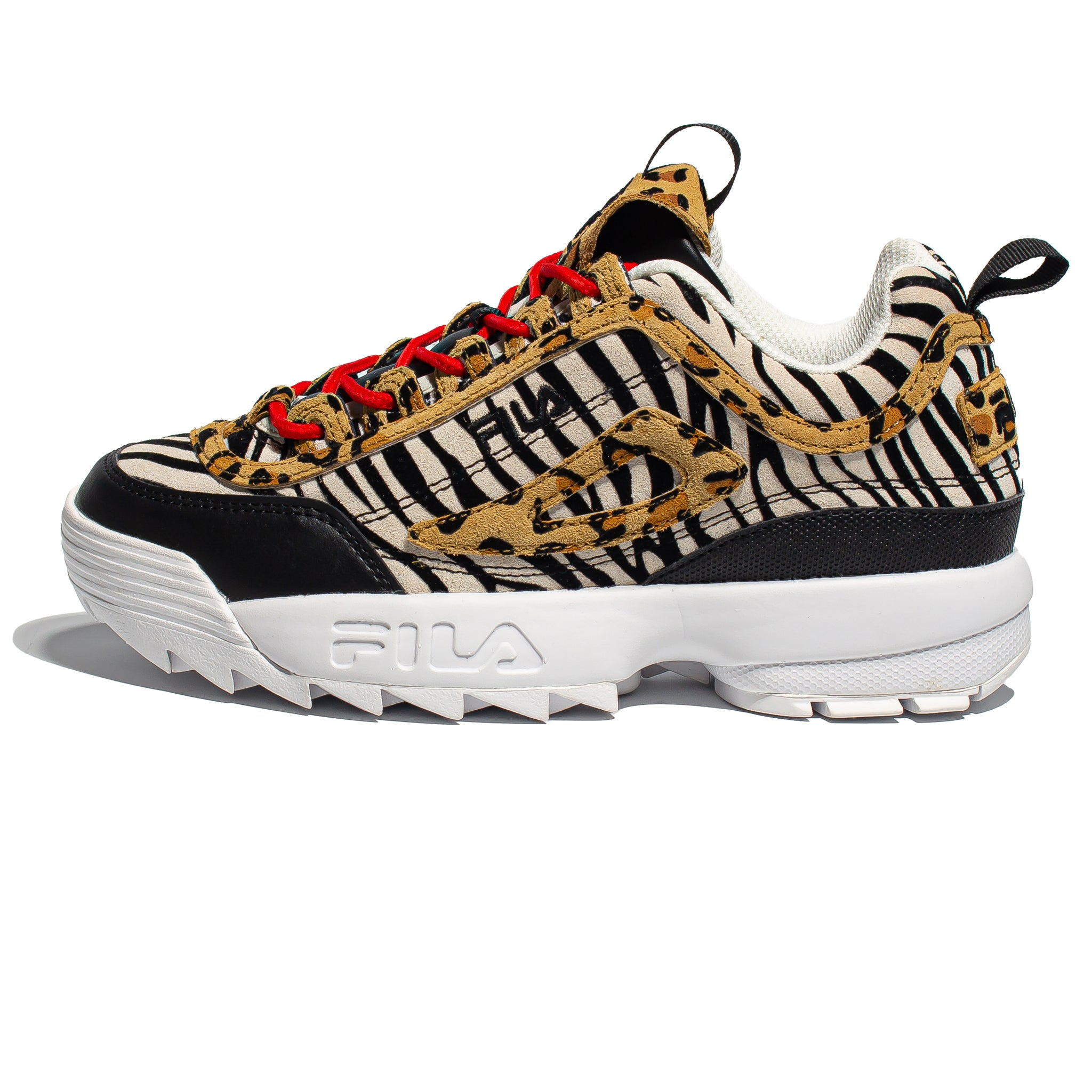 Fila Disruptor II Animal