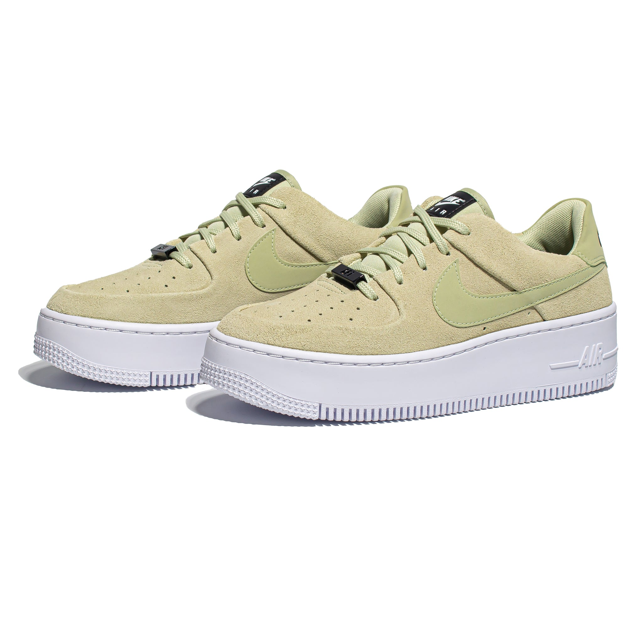 Nike Air Force 1 Sage Low 'Olive Aura'