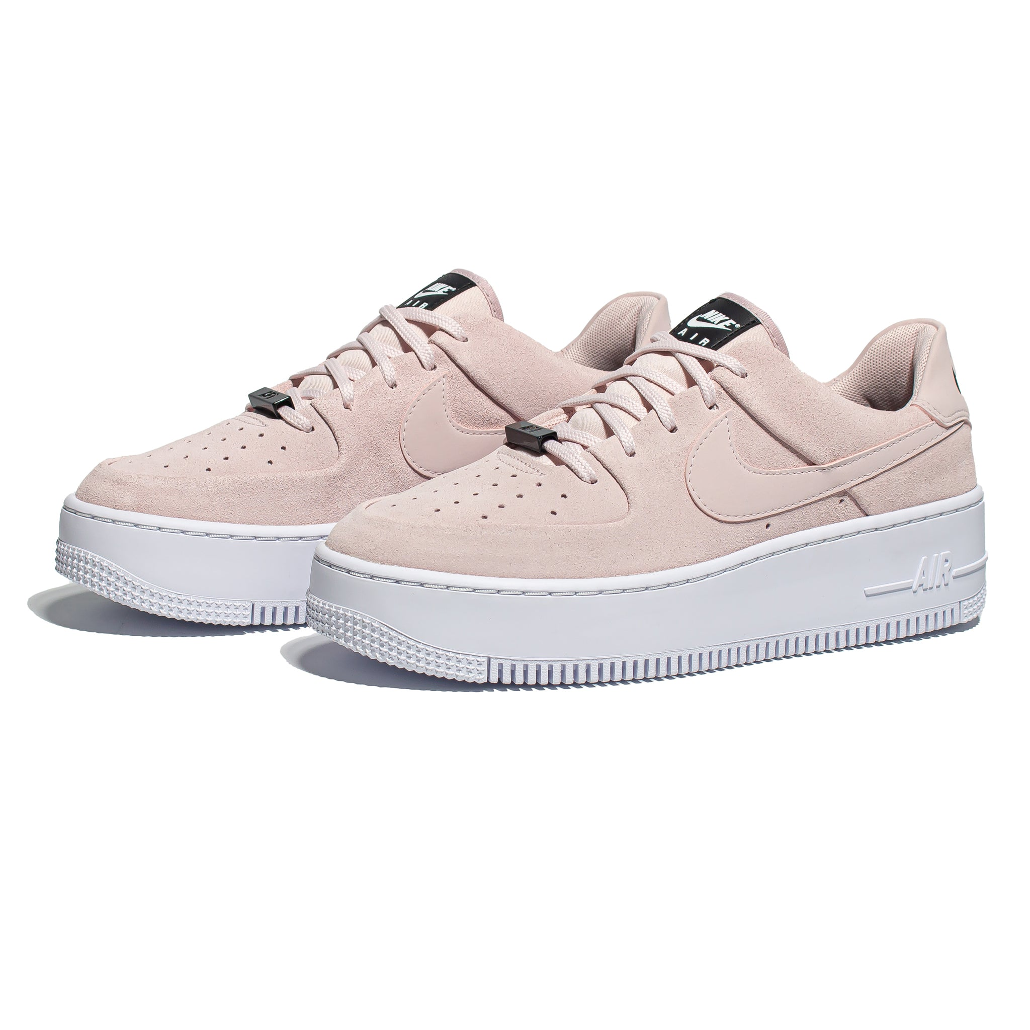 Nike Air Force 1 Sage Low 'Barely Rose'