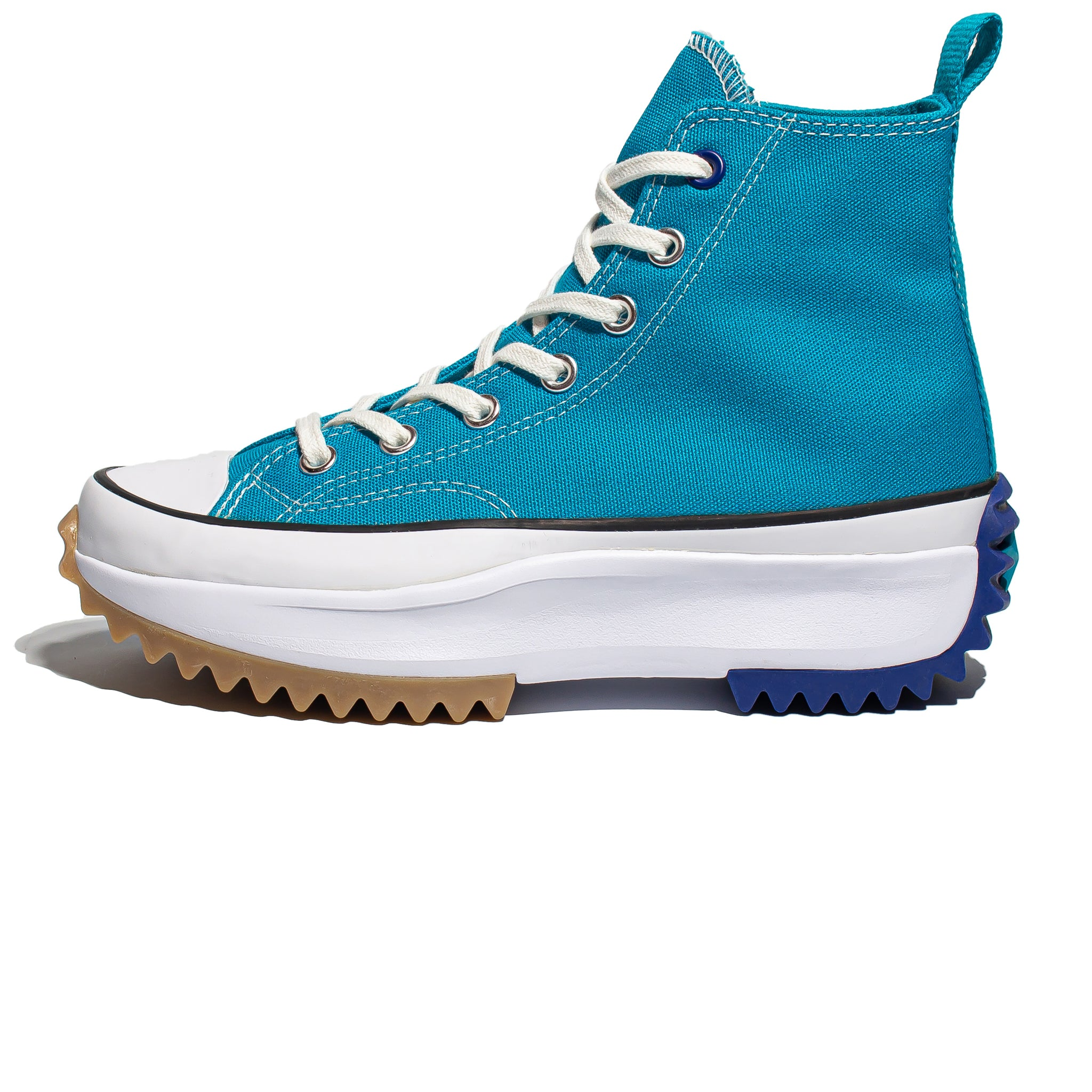 Converse Run Star Hike Rapid Teal
