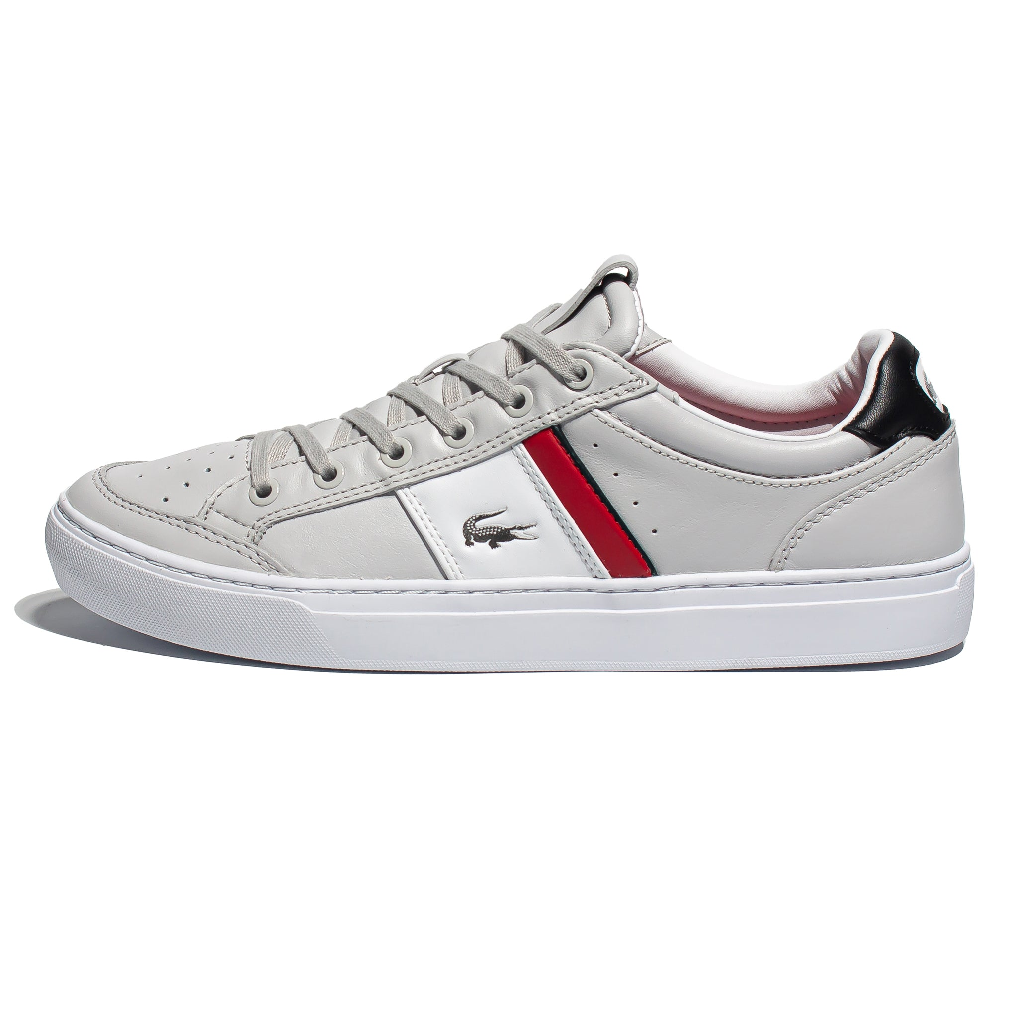 Lacoste Courtline 120 Grey/White