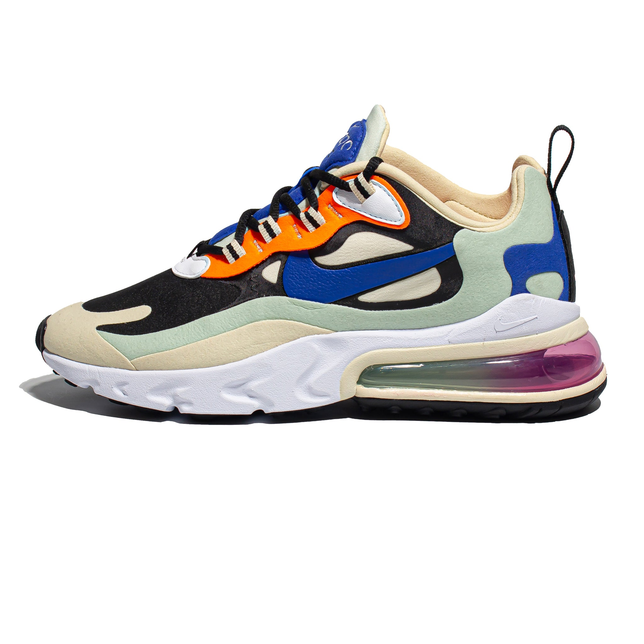 Nike Air Max 270 React 'Mowabb'