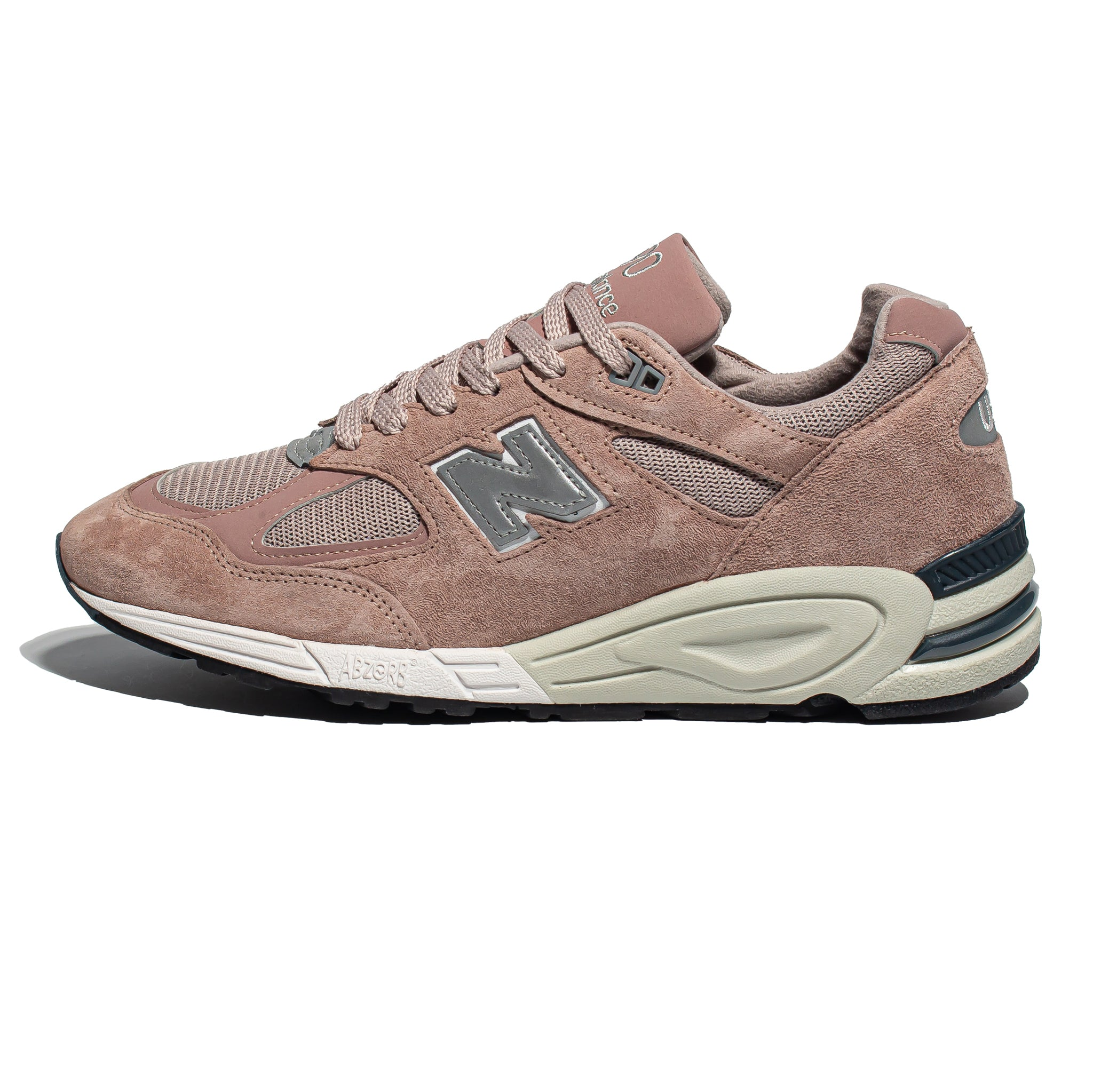 New Balance 'Made in USA'  M990K2