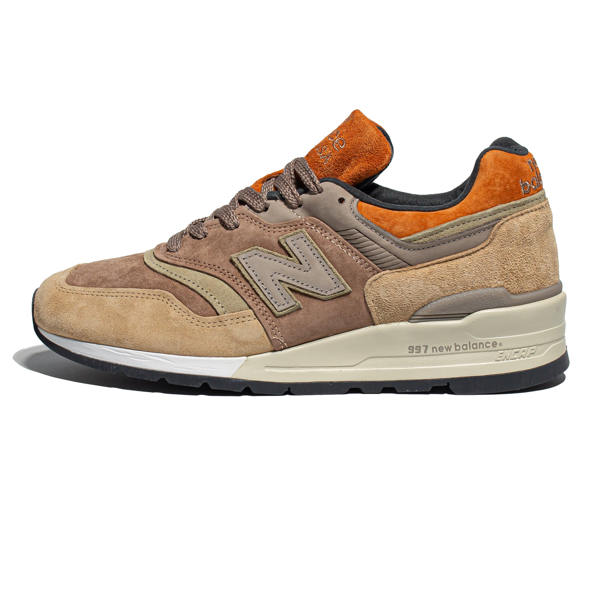 New Balance 'Made in USA' M997NAJ