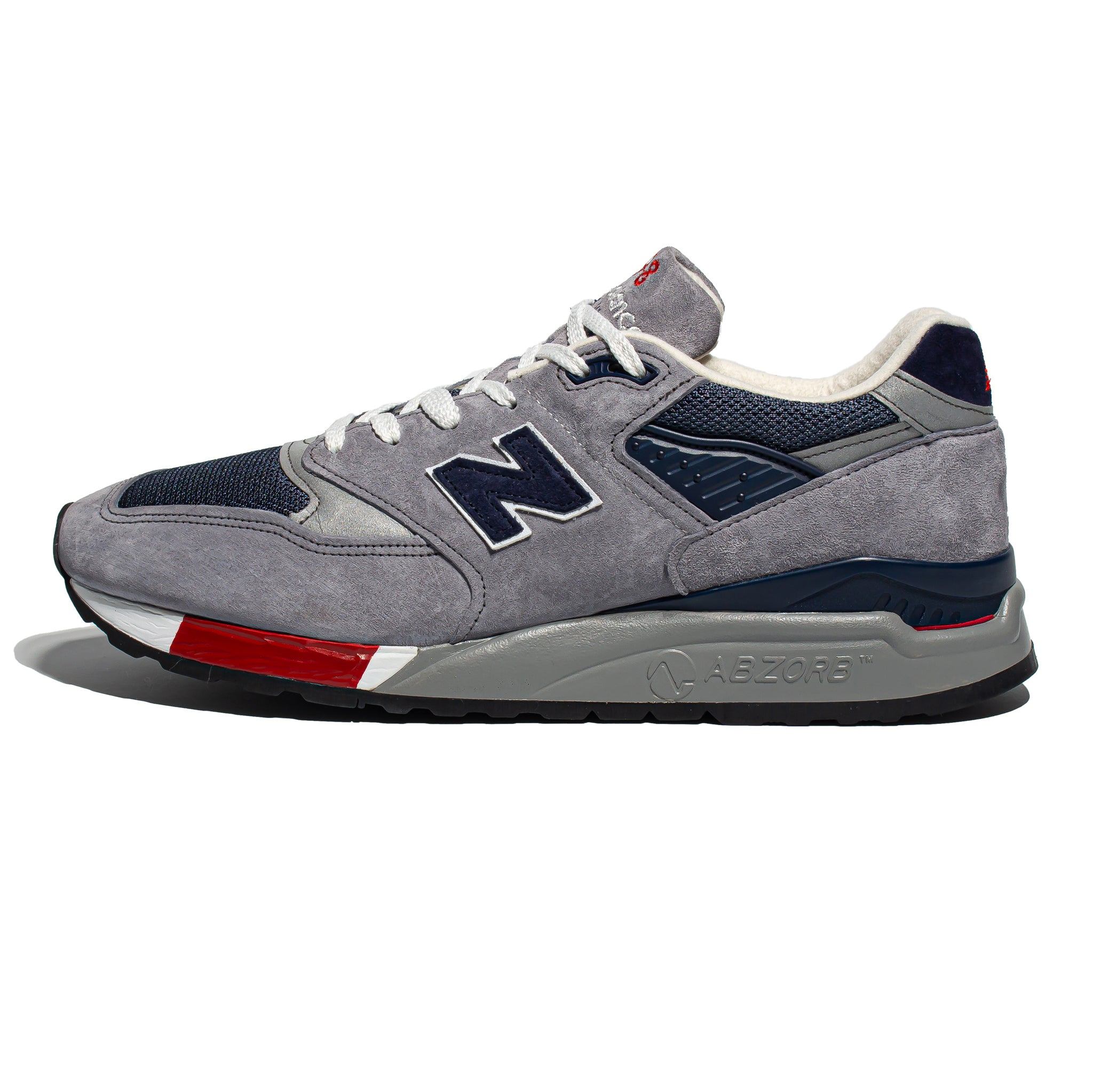 New Balance 'Made in USA' M998GNR