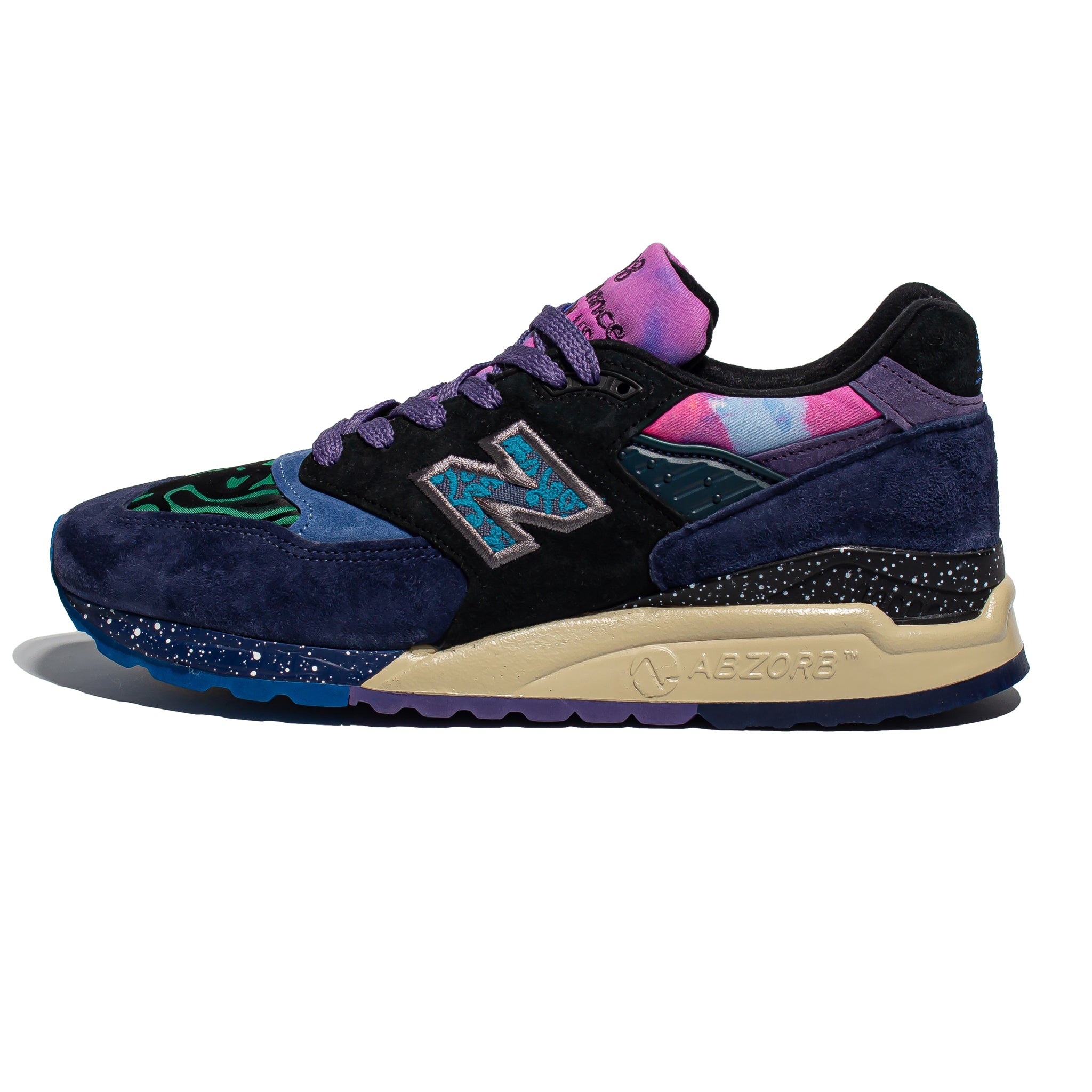 New Balance 'Made in USA' M998AWG 'Festival Pack'