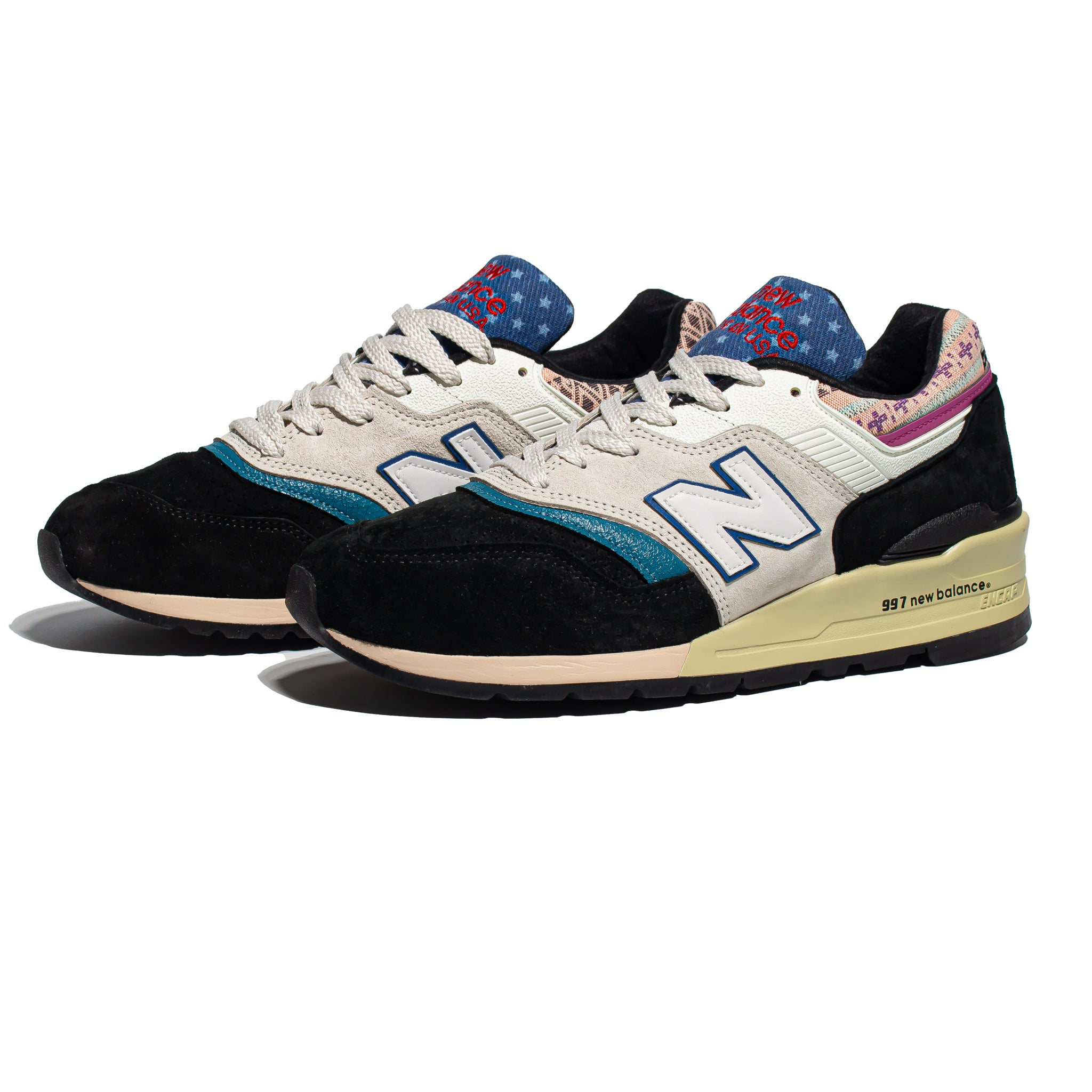New Balance 'Made in USA' M997PAL 'Festival Pack'