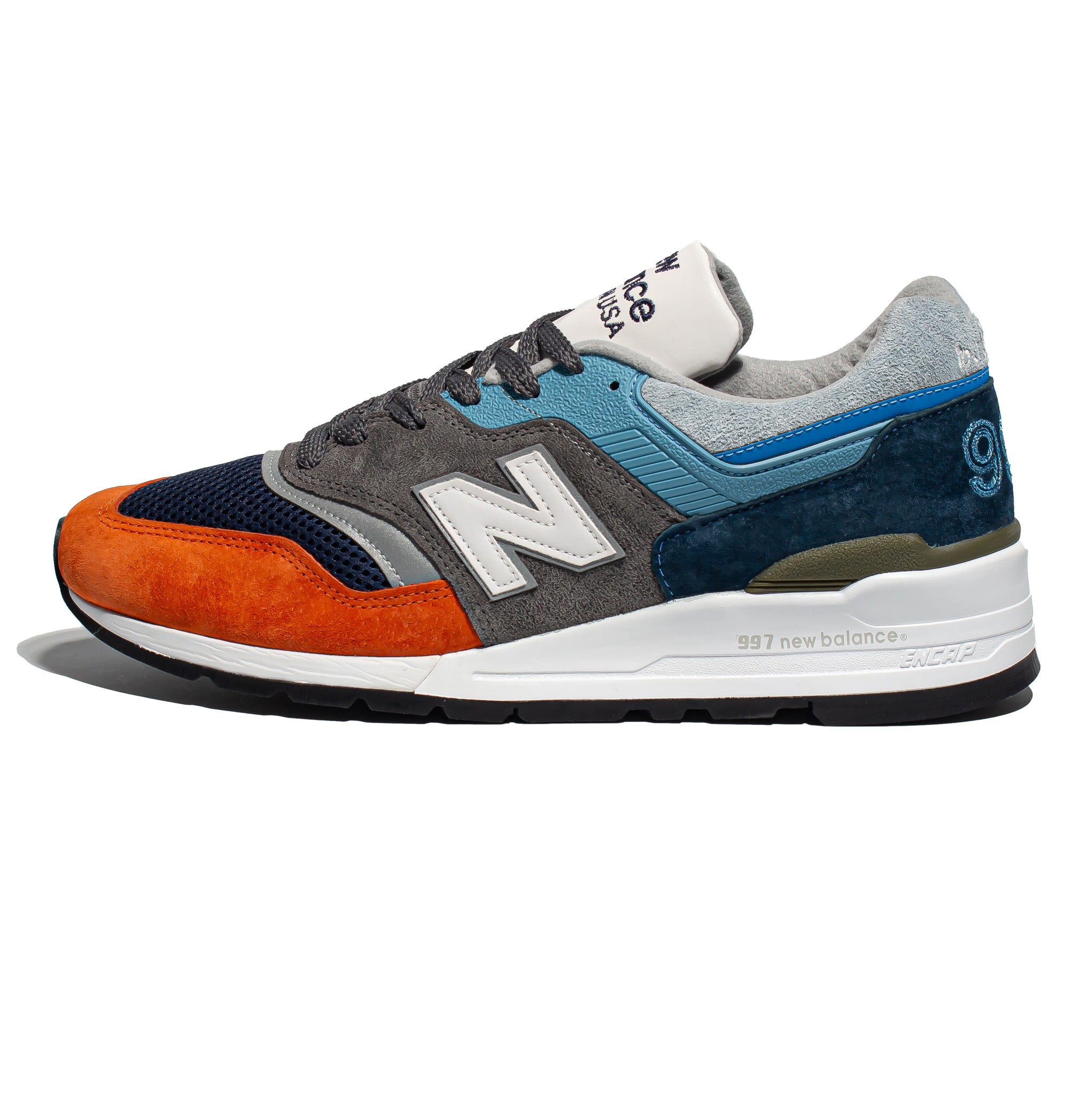 New Balance 'Made in USA'  M997NAG