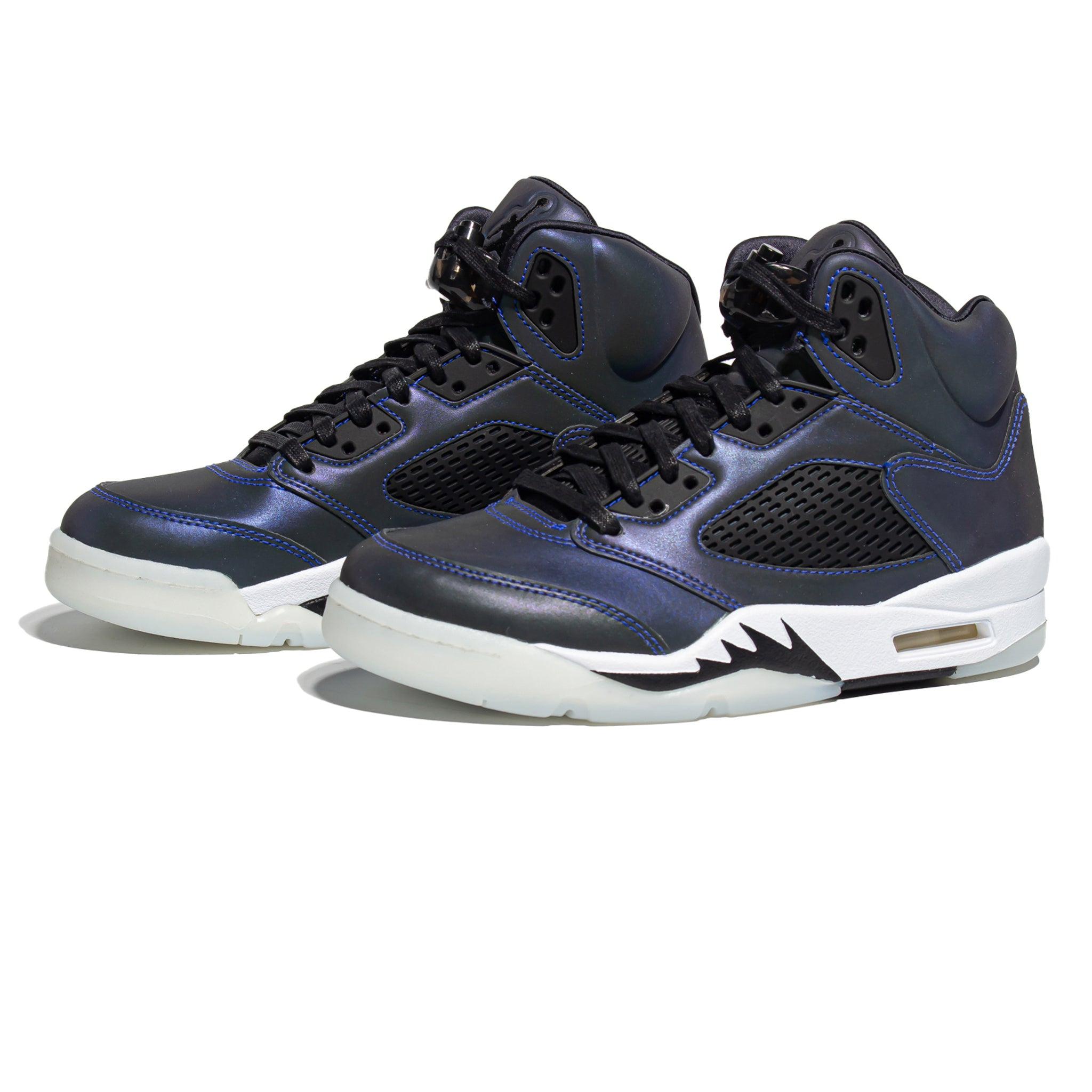 Air Jordan 5 Retro Women's 'Oil Spill'