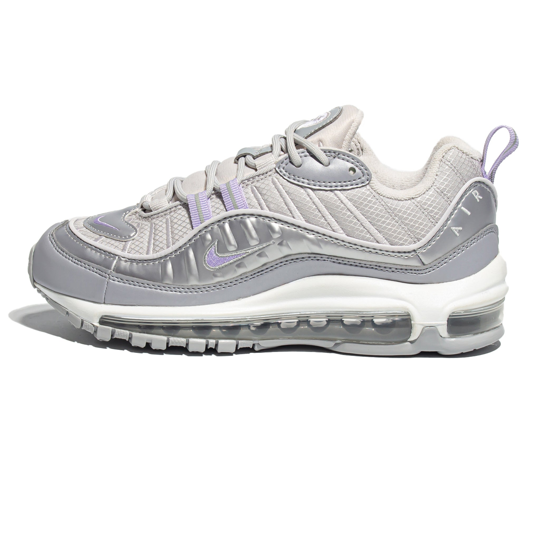 Nike Air Max 98 SE 'Vast Grey/Silver'