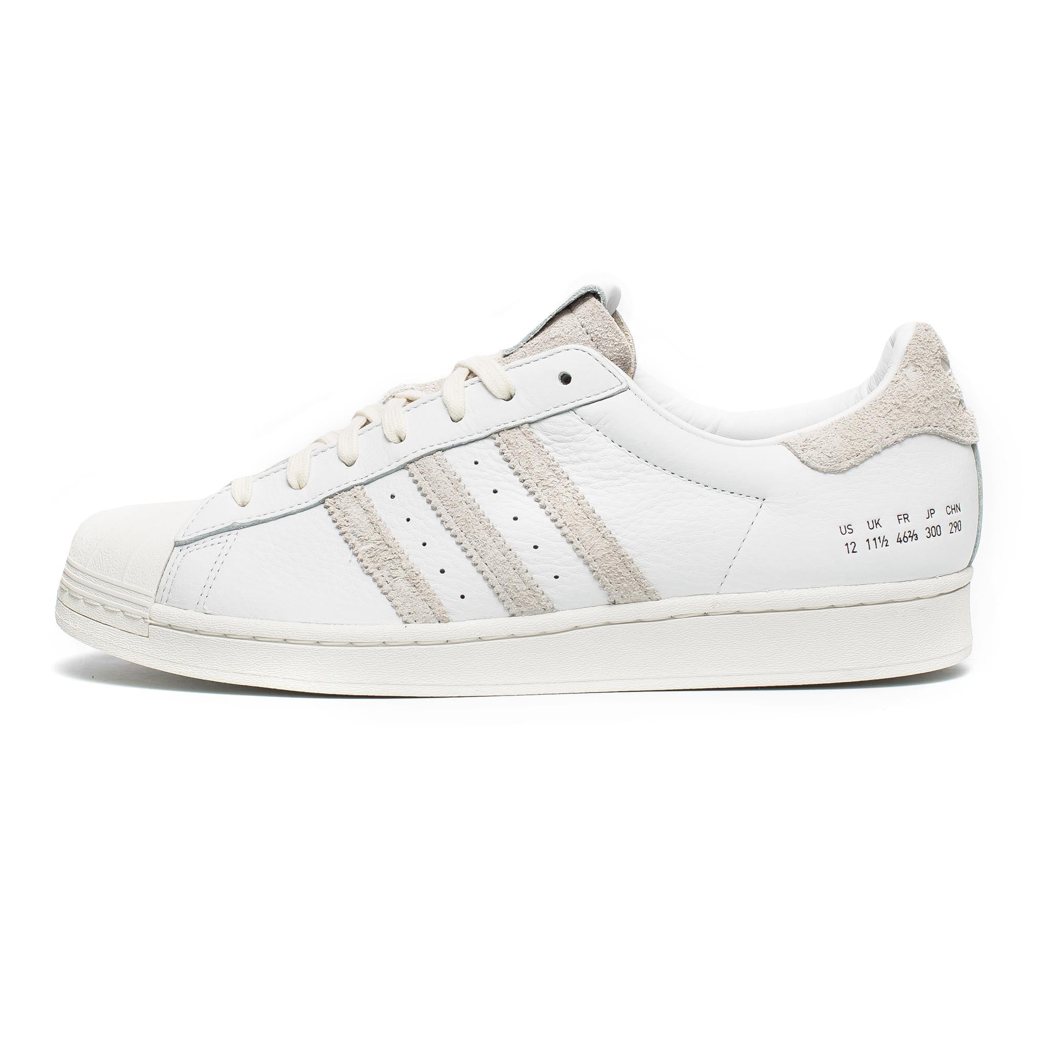 ADIDAS Superstar Cloud White/Crystal White
