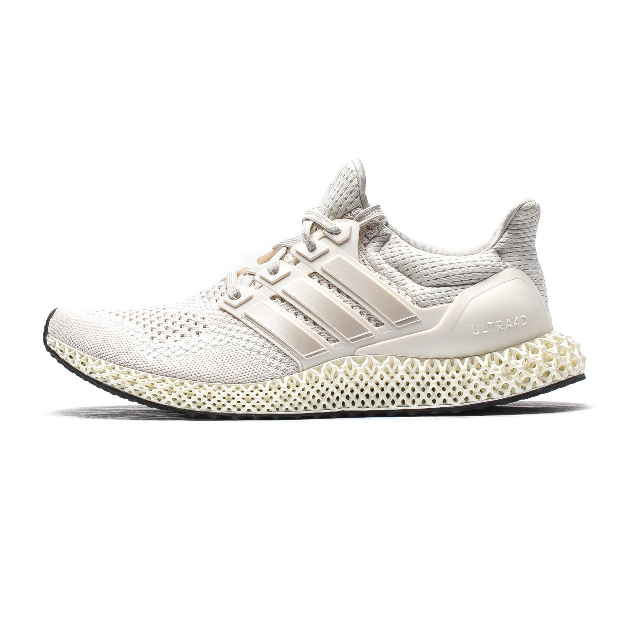 ADIDAS Ultra 4D Chalk White