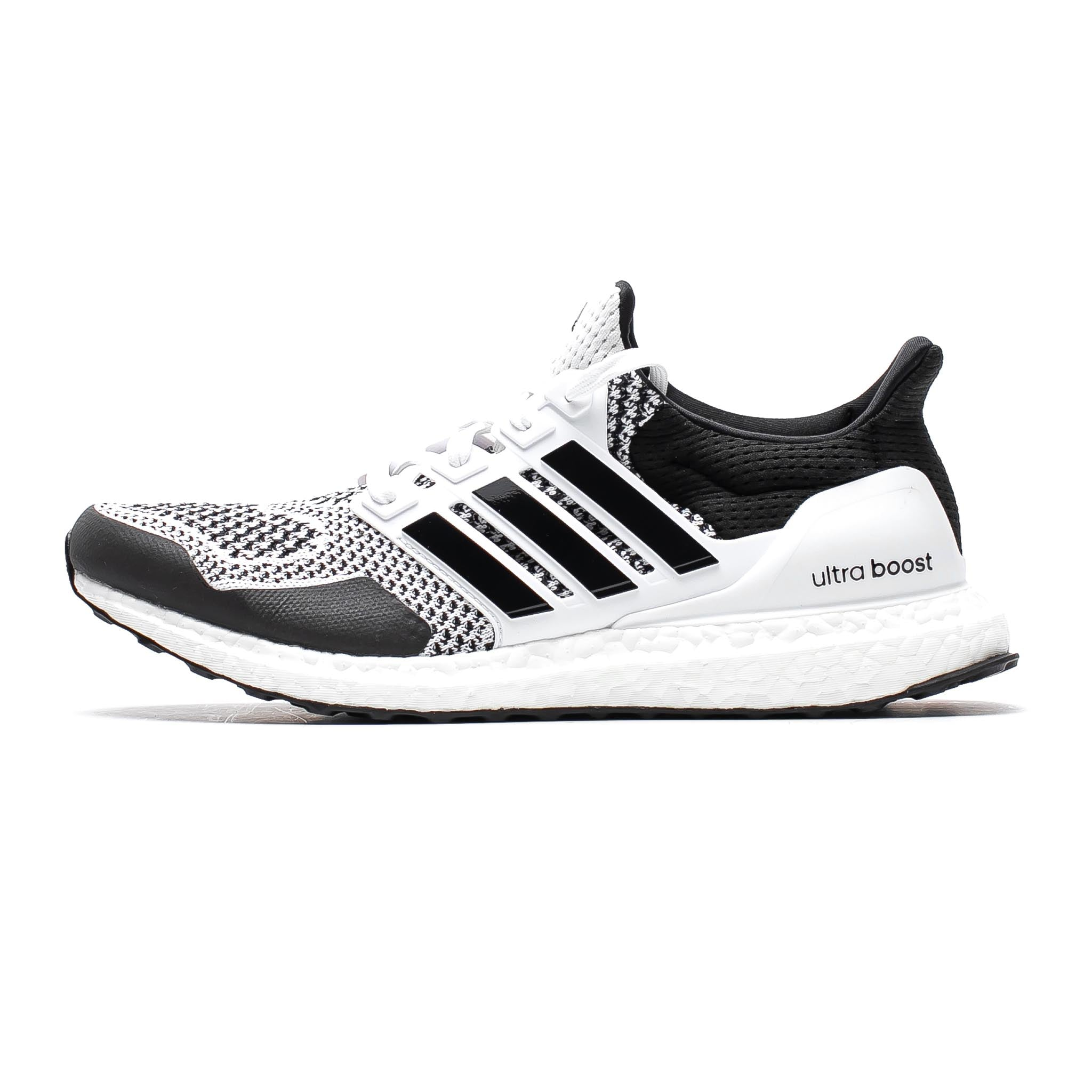 ADIDAS Ultraboost 1.0 DNA 'Cloud White/Core Black'