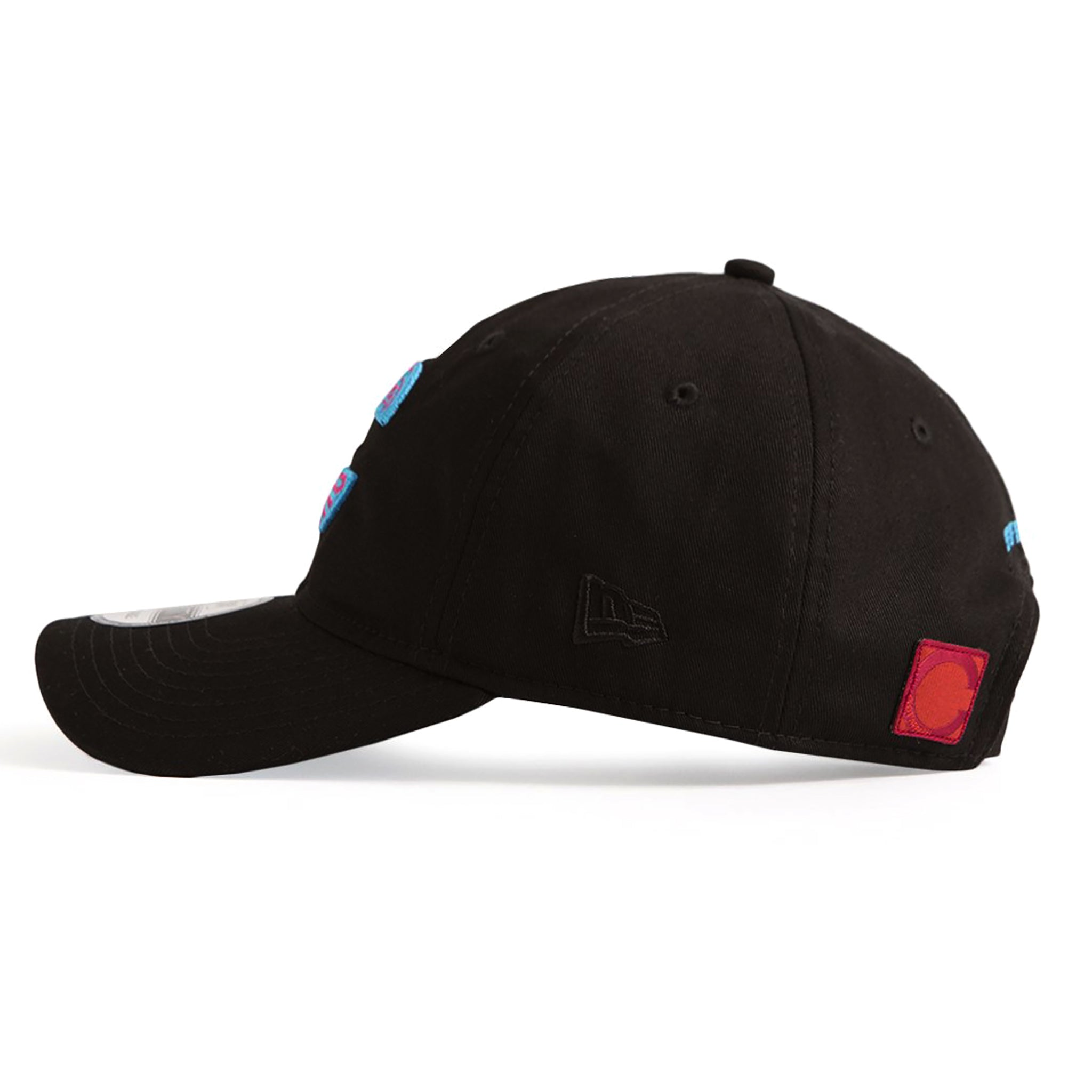 Clot Out Of This World Loop Cap Black