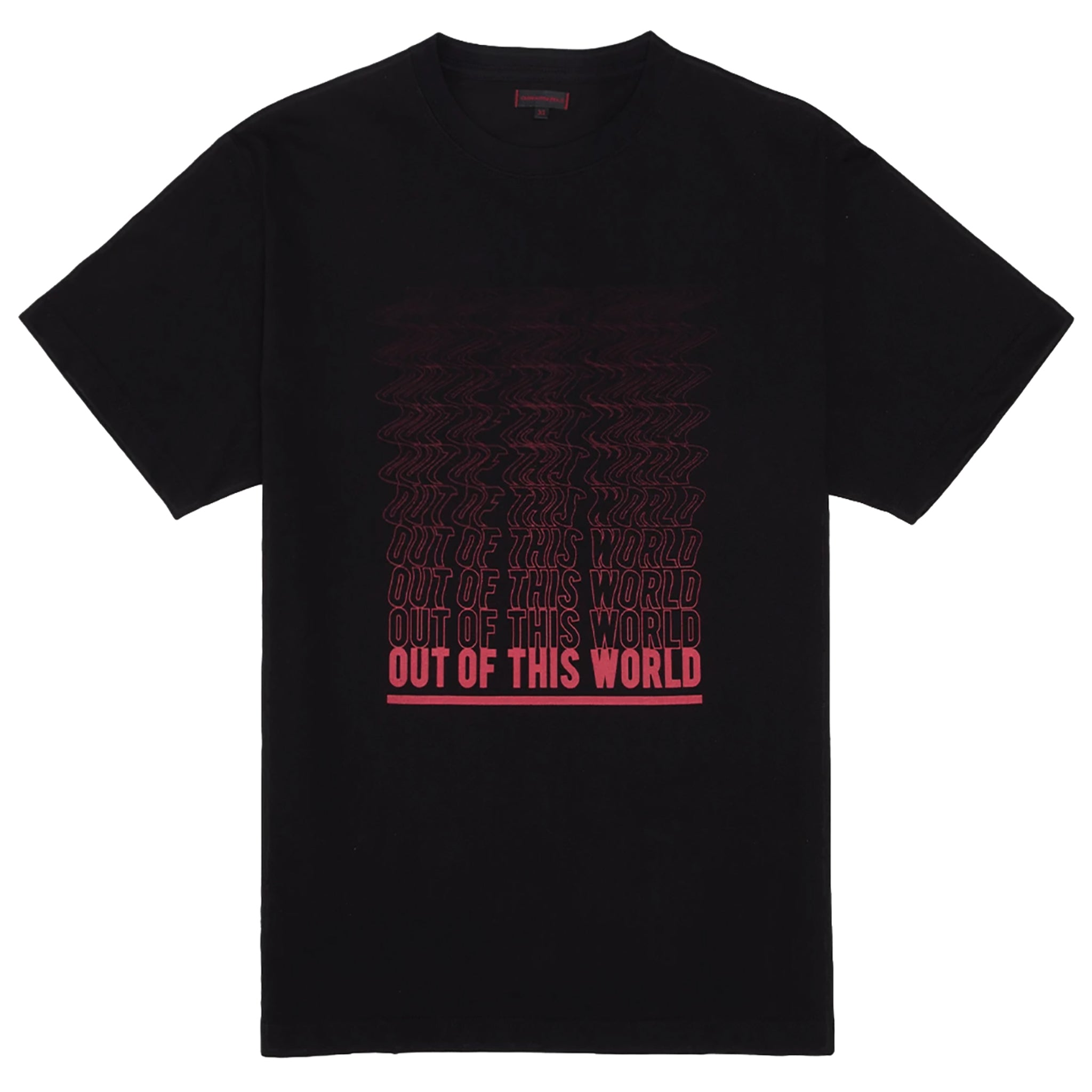 Clot Out Of This World Tee Black