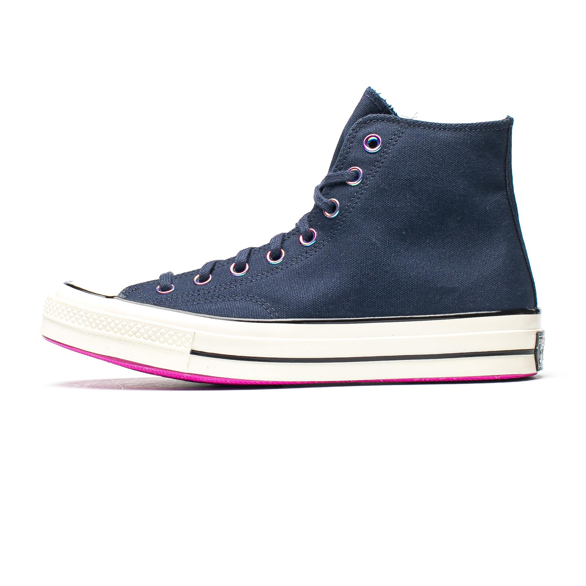 Converse Chuck 70 Hi 'Heart of the City' Obsidian