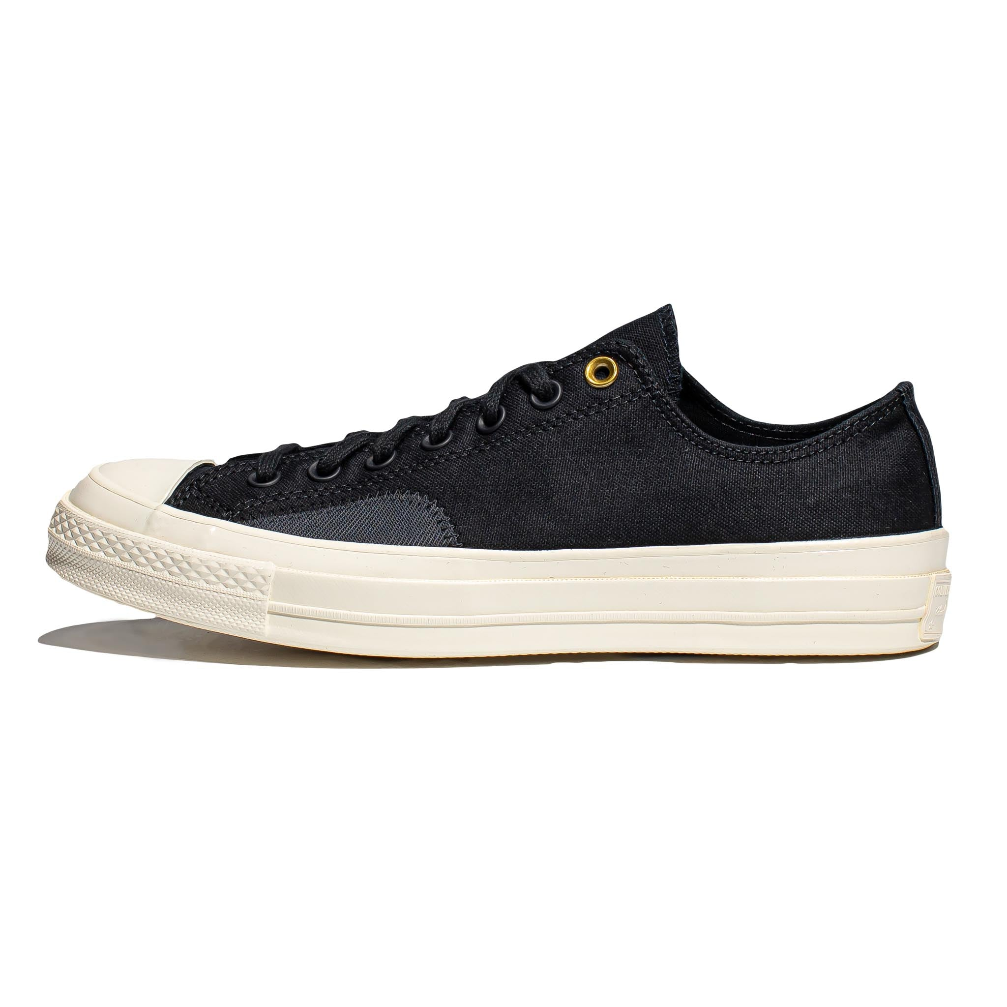 Converse Chuck 70 Low 'Clean N Preme' Black